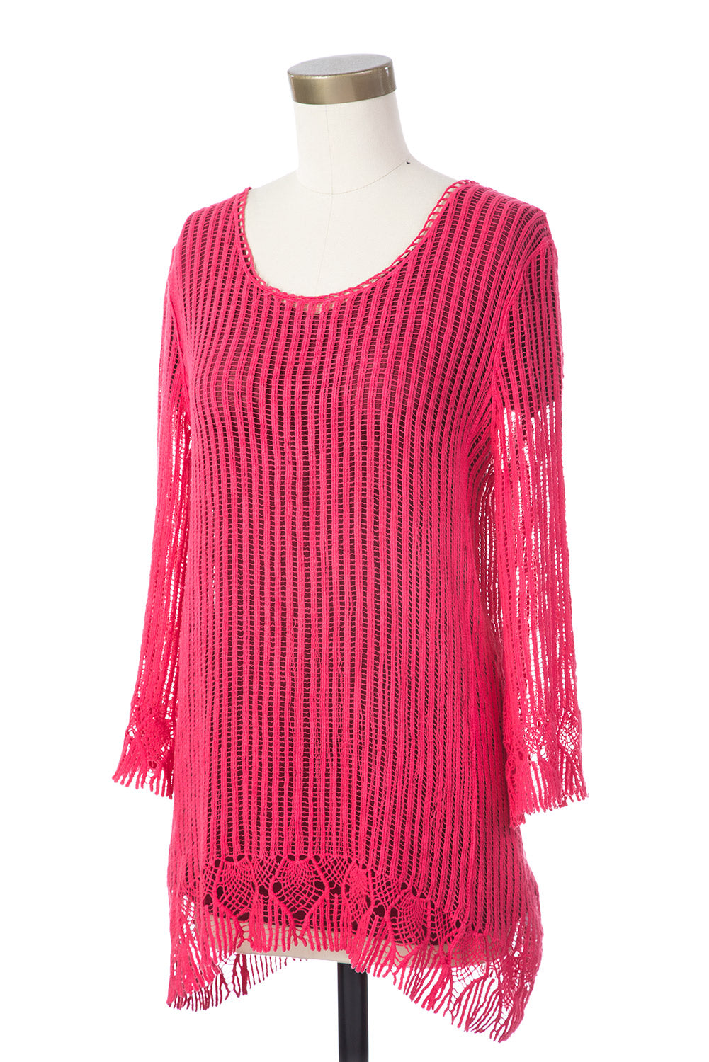 Type 3 Coral Net Top