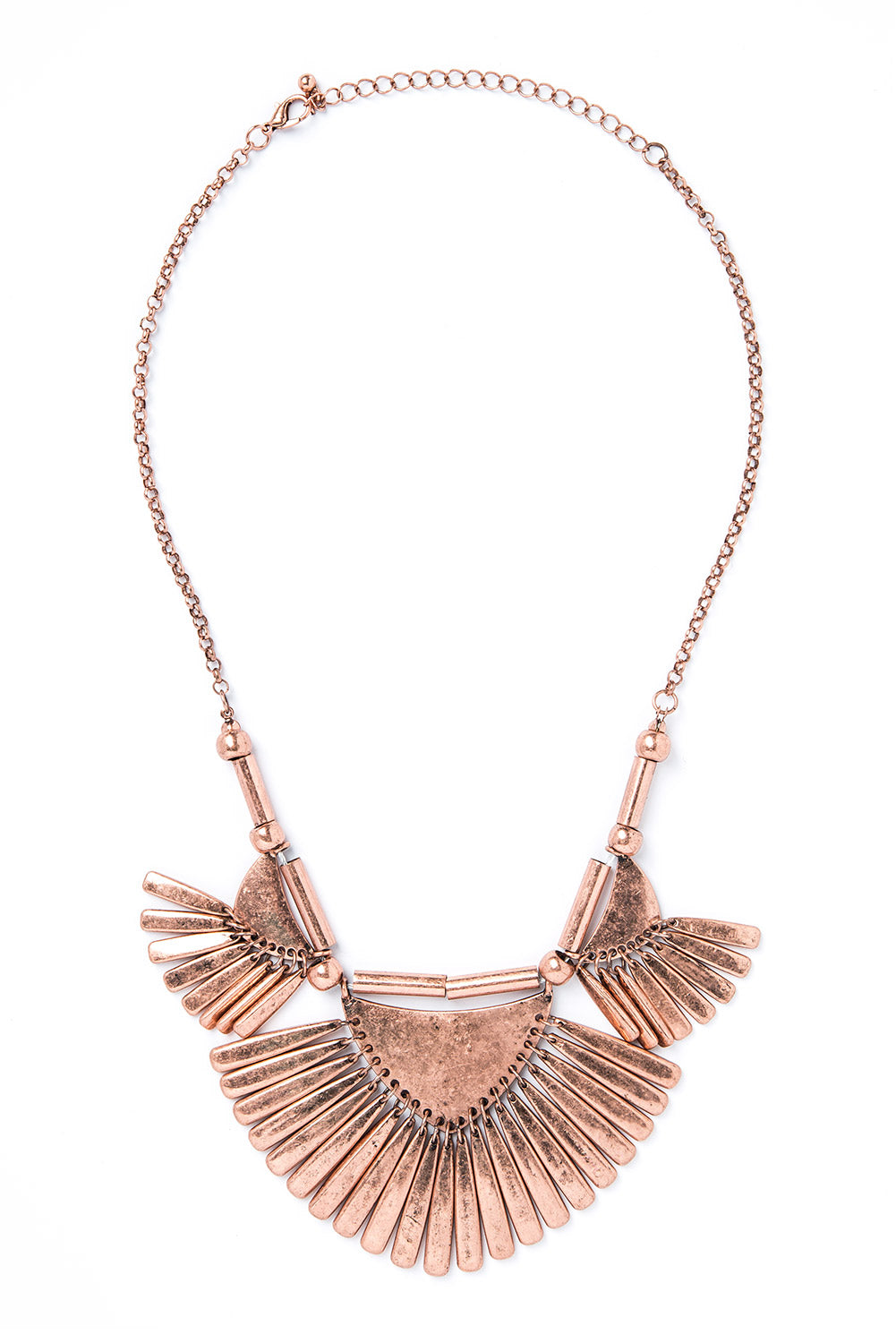 Type 3 Copper Mine Necklace