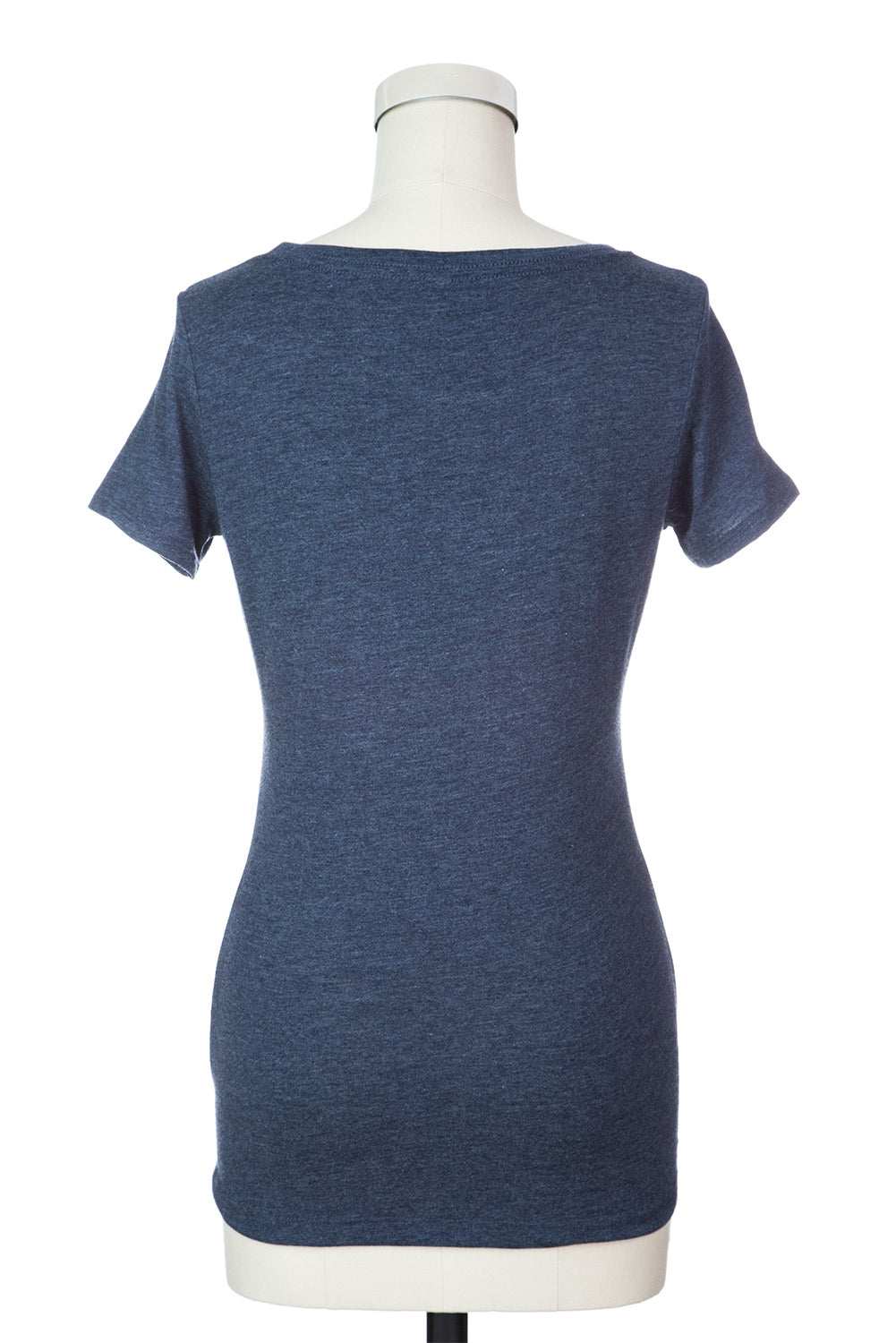 Type 2 Antique Navy Soft-T