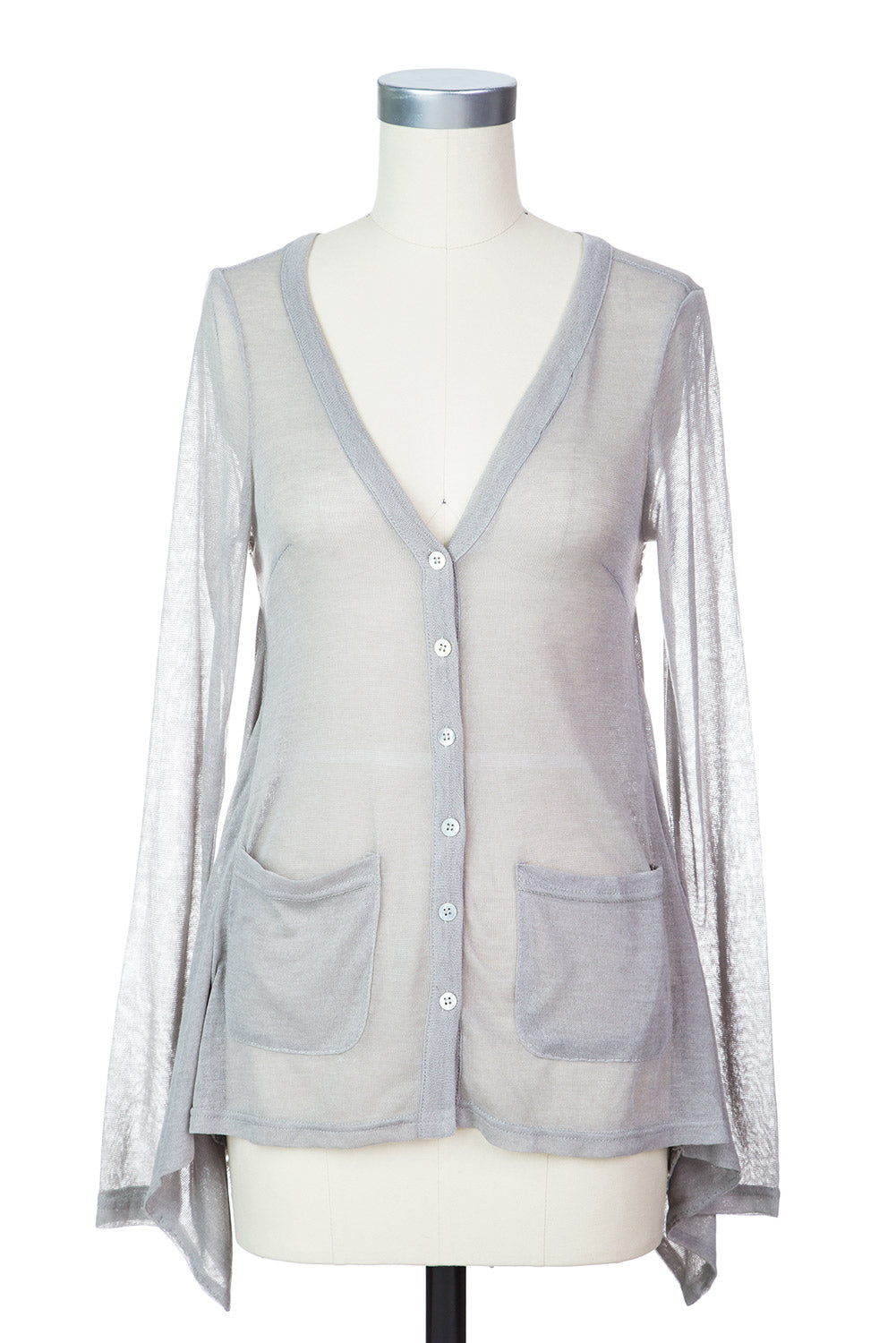 Type 2 Sheer Softness Cardigan