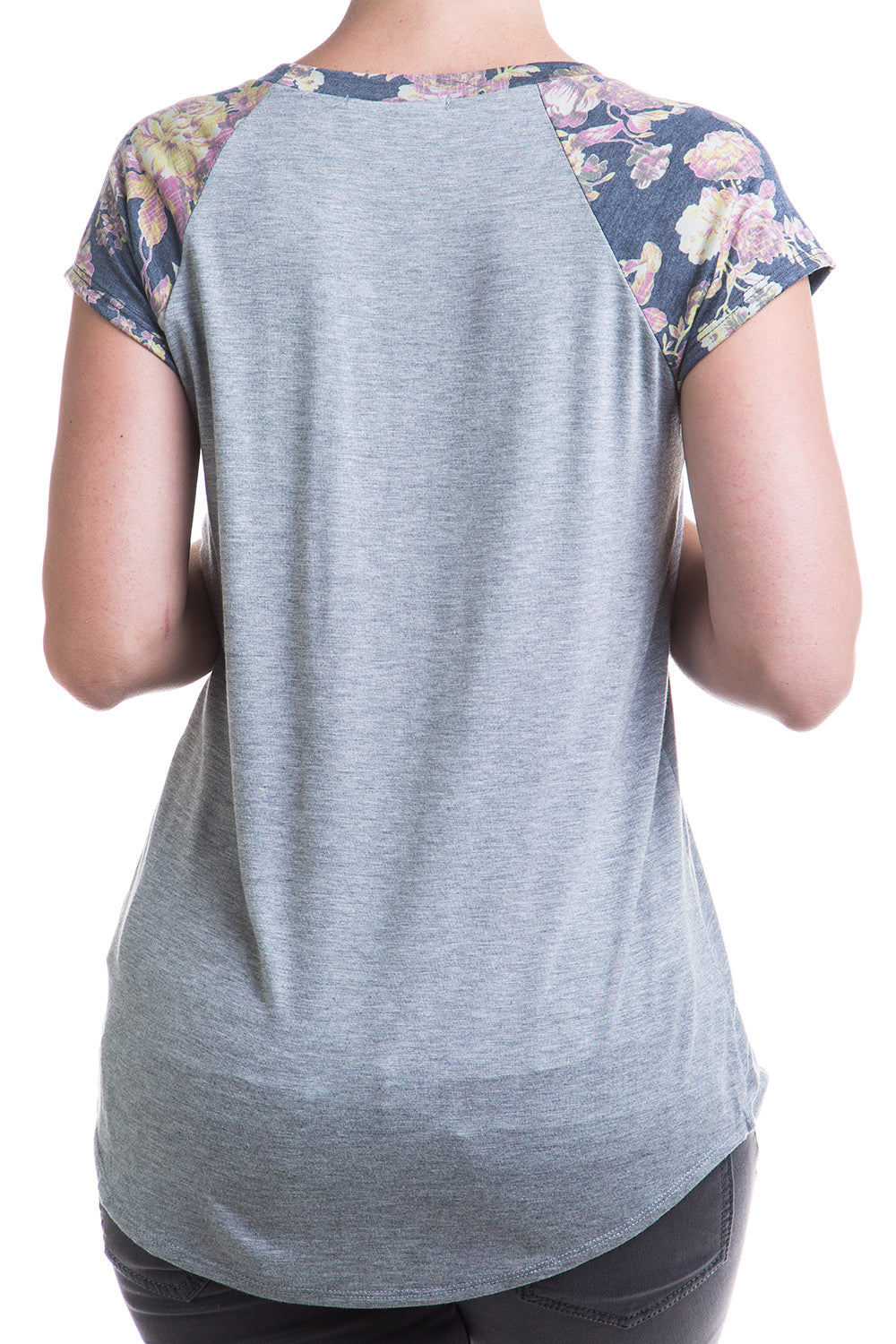 Type 2 Secret Garden Top