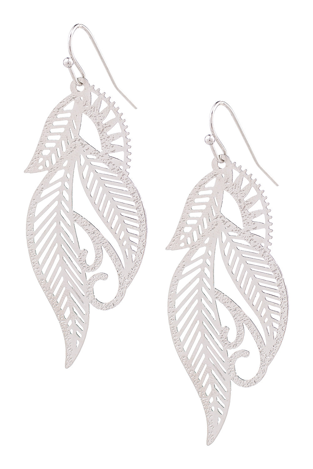 Type 2 Feathered Friend Earrings