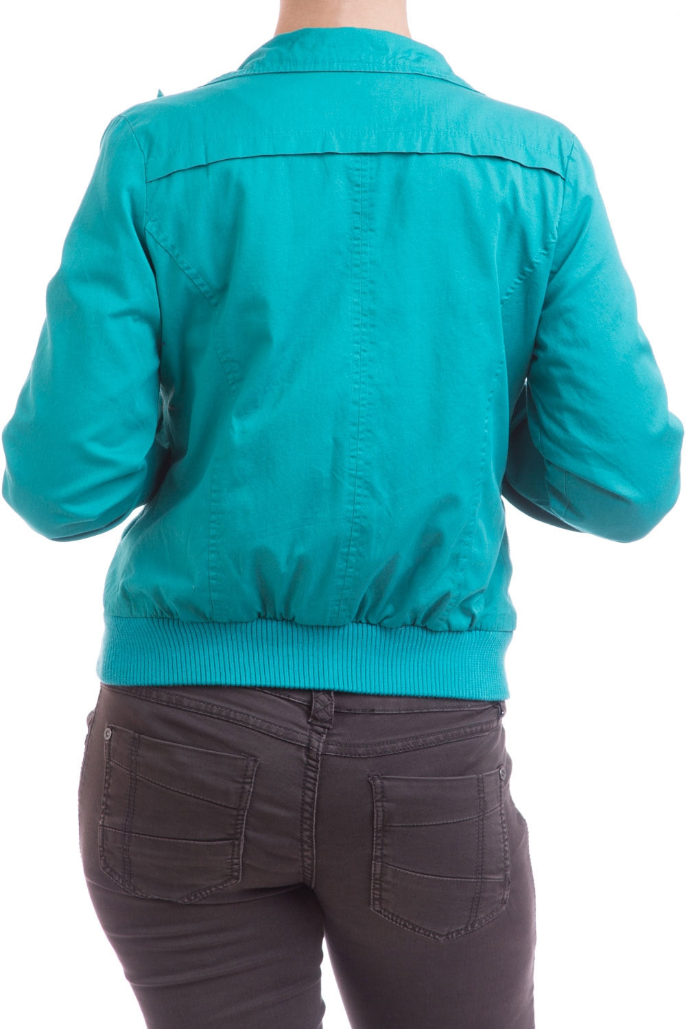 Type 2 Tranquil Waters Jacket