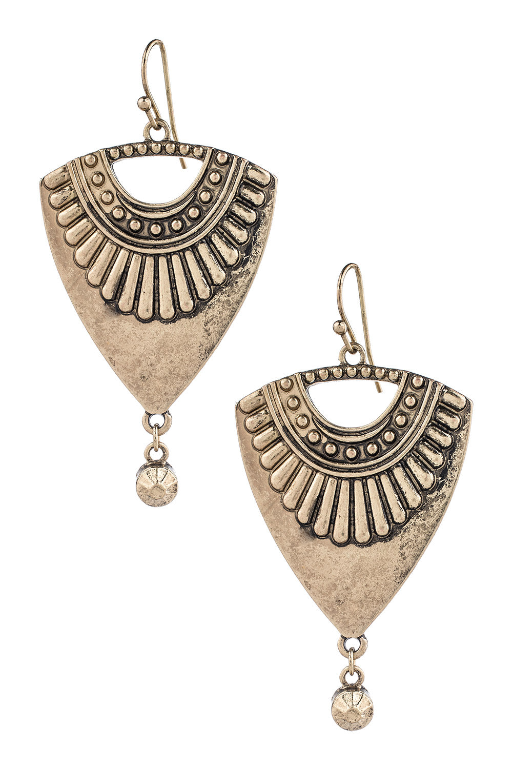 Type 3 Mankhet Earrings
