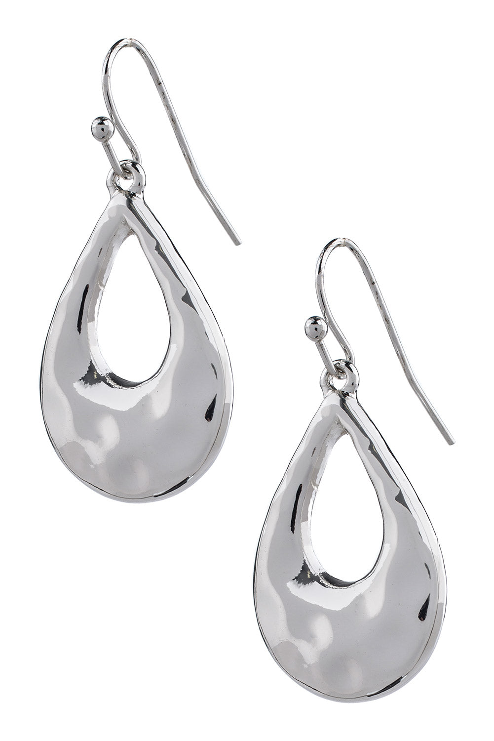 Type 4 Sleek and Smooth Earrings