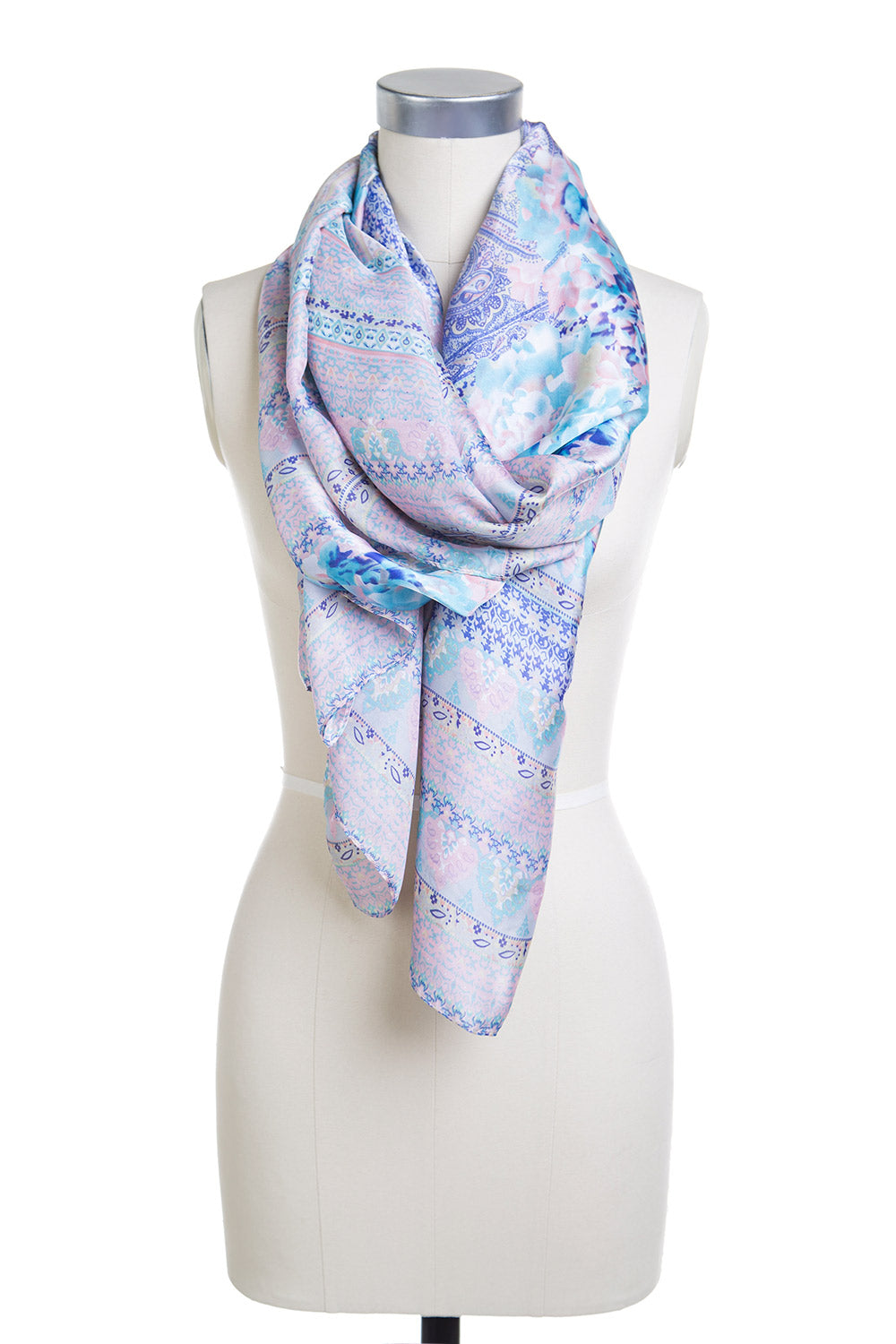 Type 2 A Summer Drive Scarf