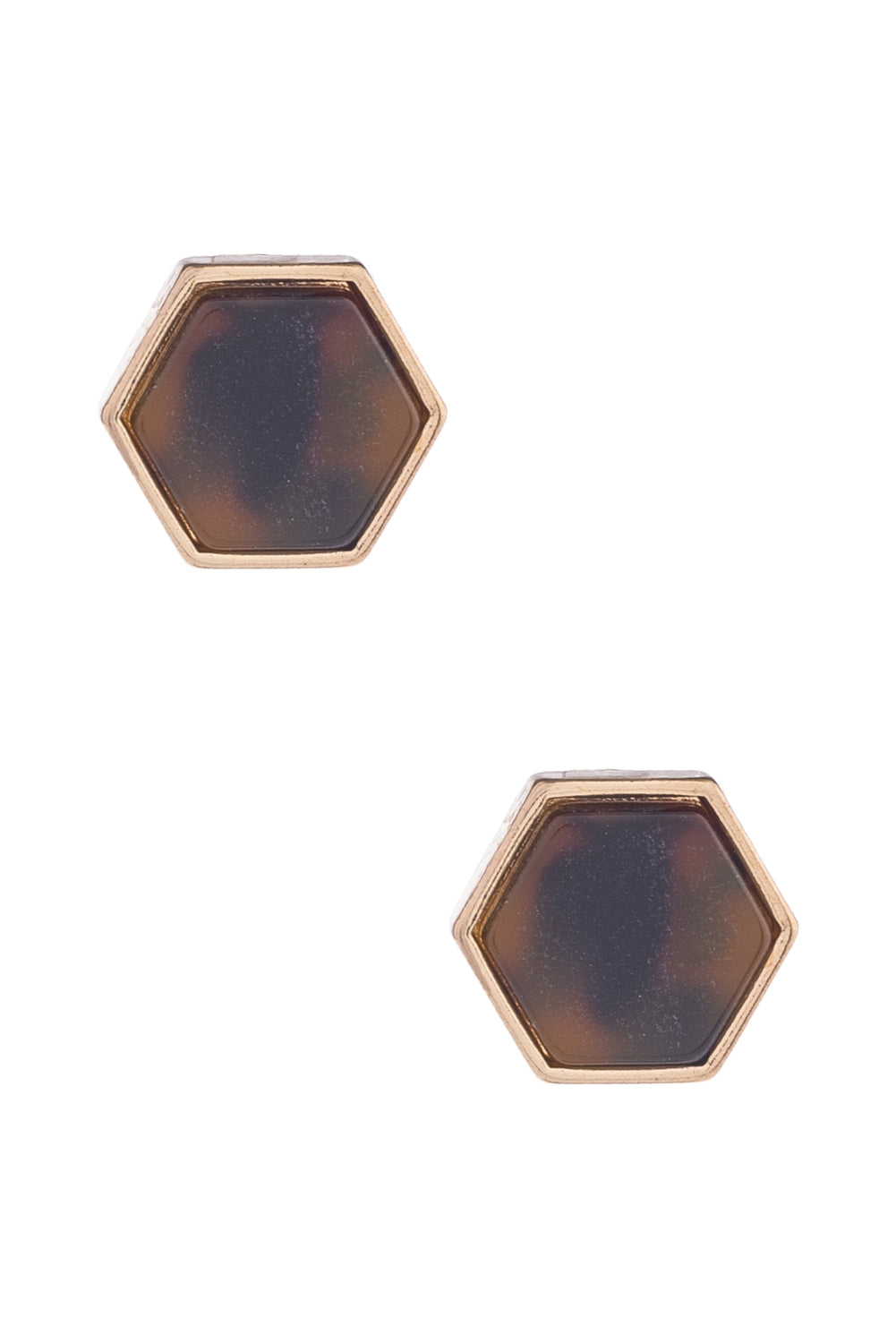 Type 3 Golden Honey Earrings