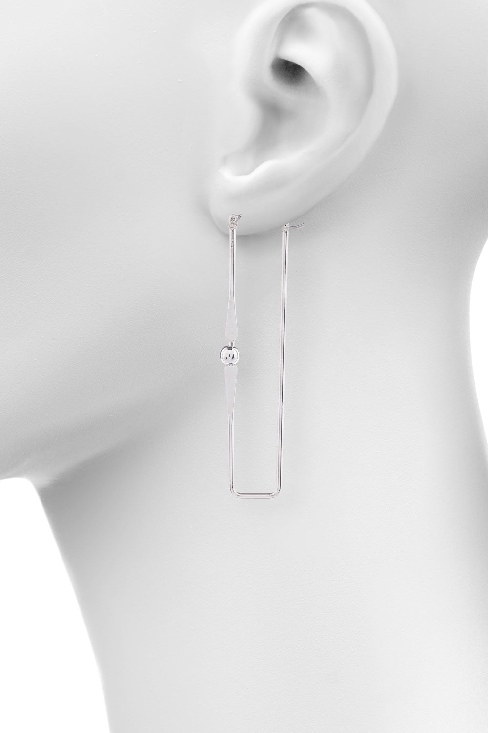 Type 4 The Center Sound Earrings
