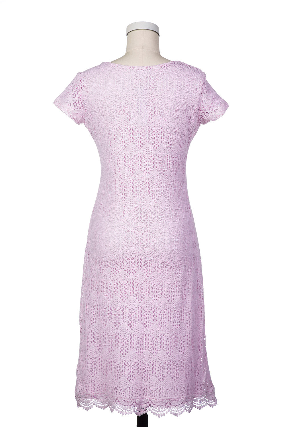Type 1 Lilac Whisper Dress