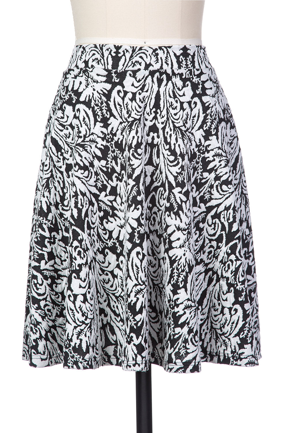 Type 4 Tapestry Skirt