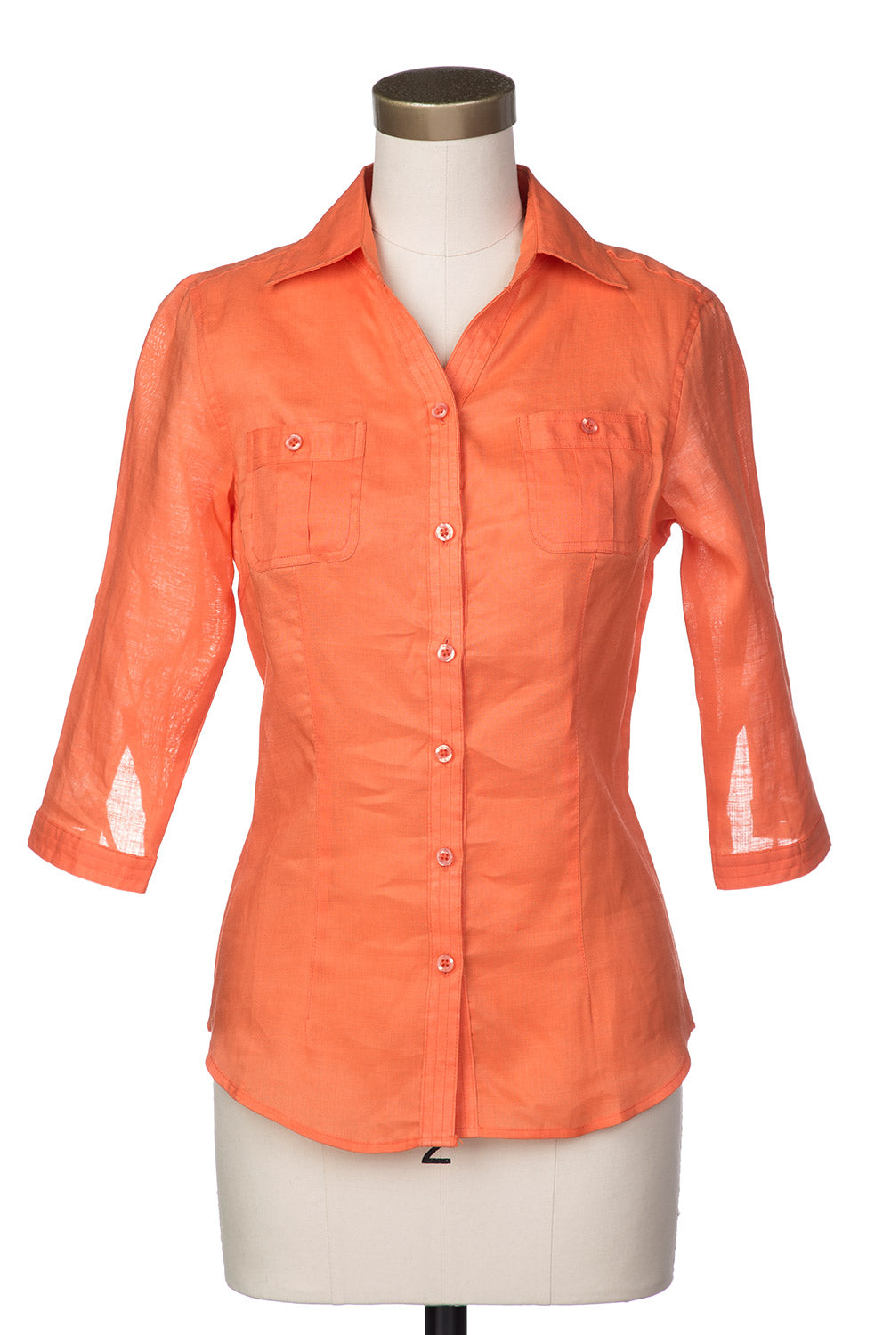 Type 3 Orange Time Top
