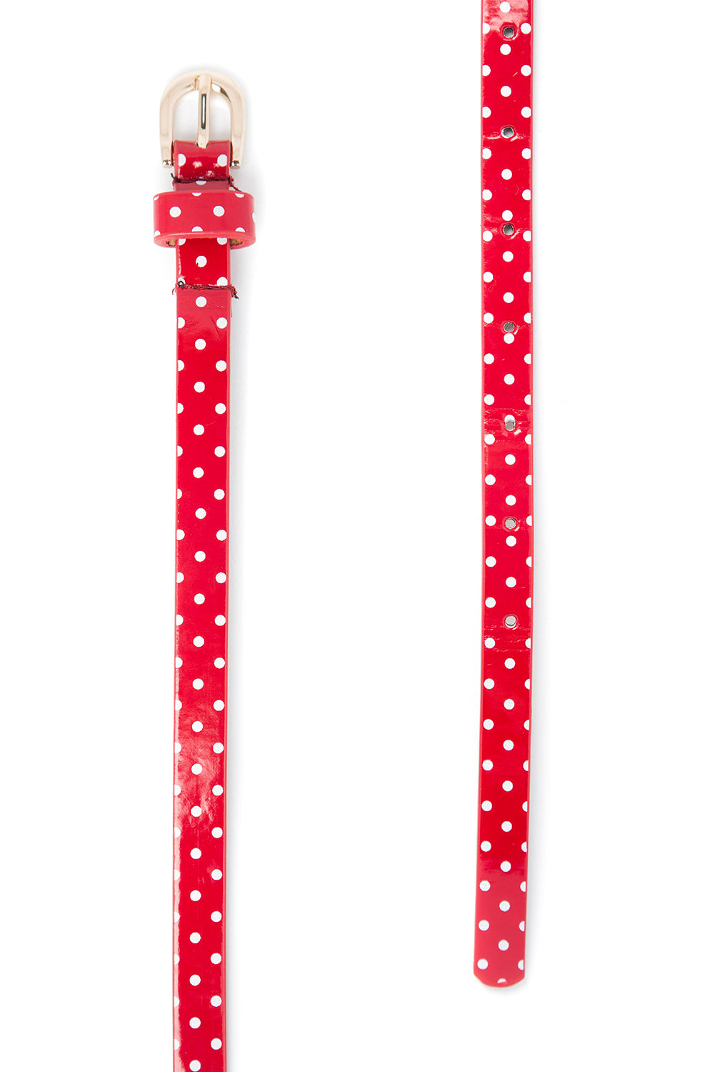 Type 1 Polka Time Belt