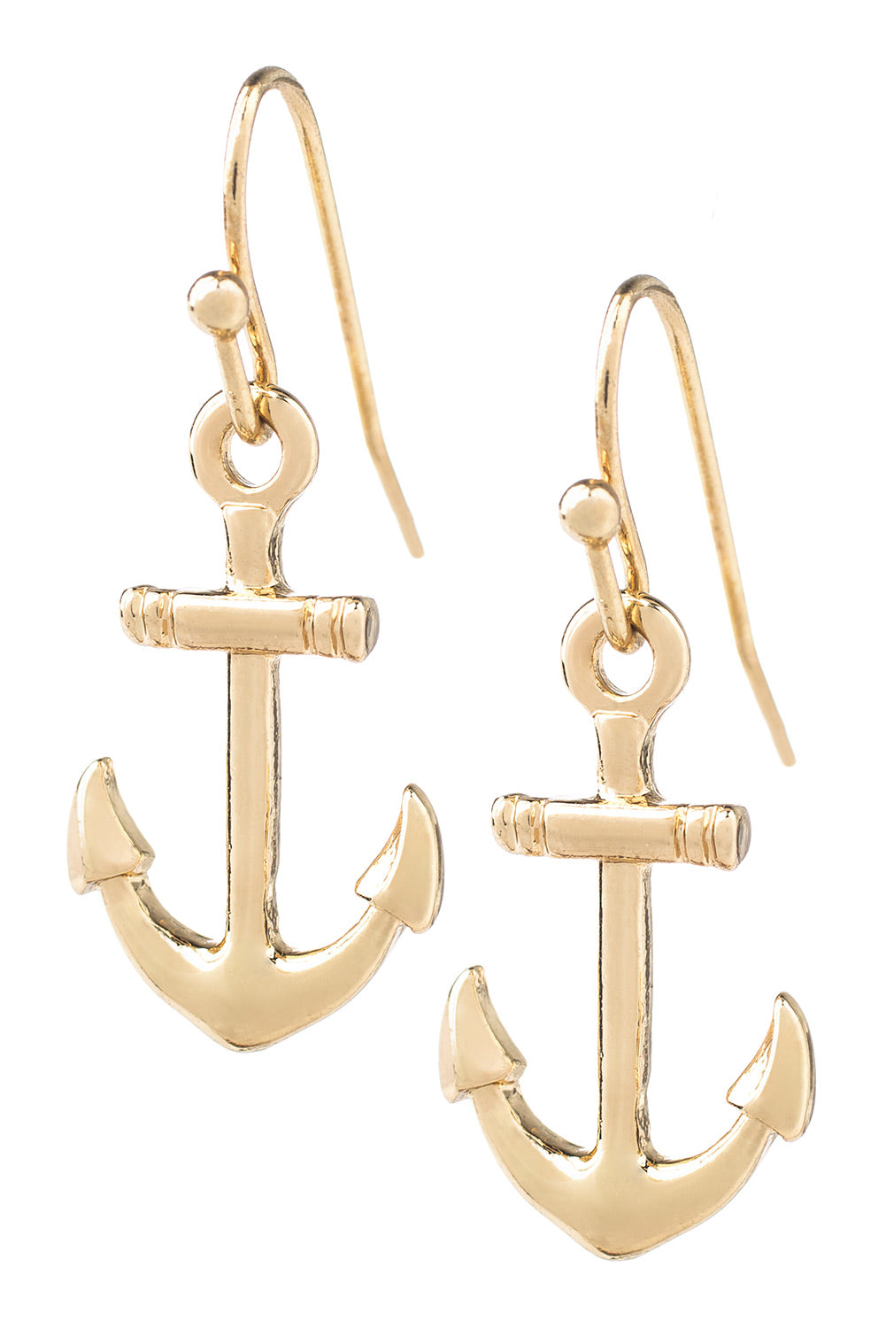 Type 1 Disembark Earrings