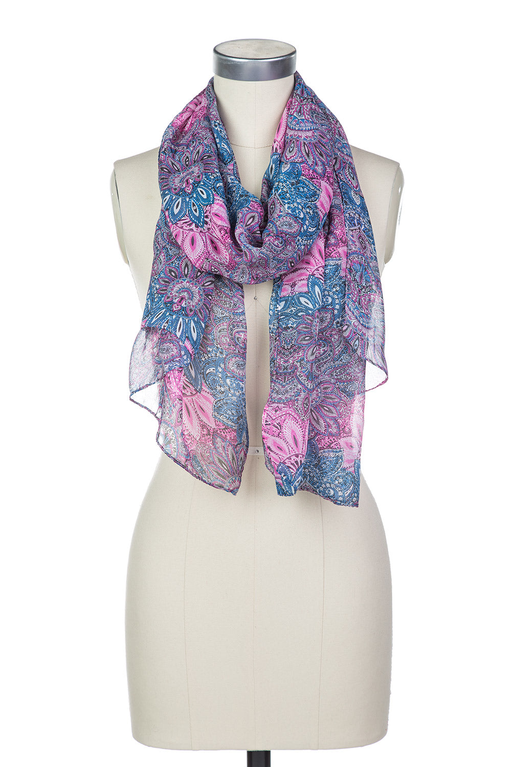 Type 2 Spring Time Freshness Scarf