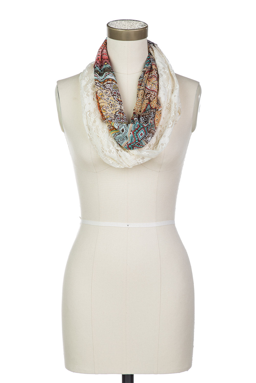 Type 3 Wild Thing Scarf
