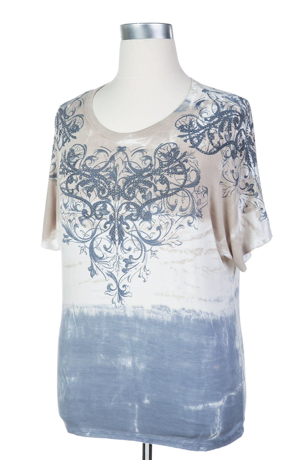 Type 2 Ornate Ombre Top