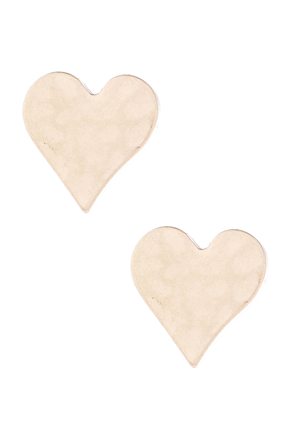 Type 1 Light Heart Earrings
