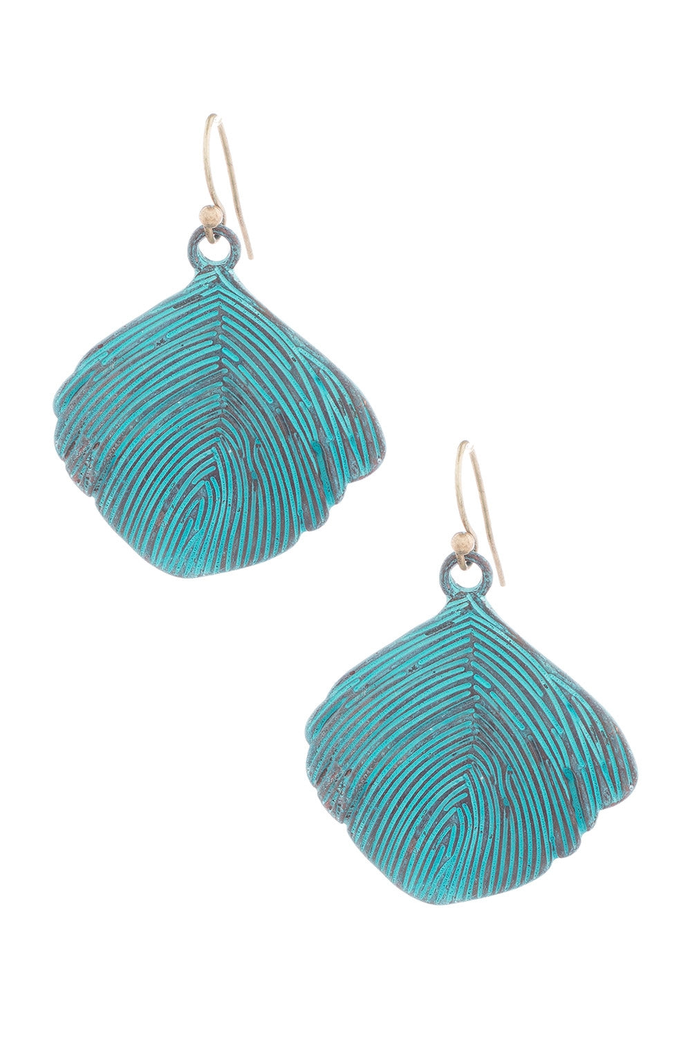 Type 3 Spirited Earrings