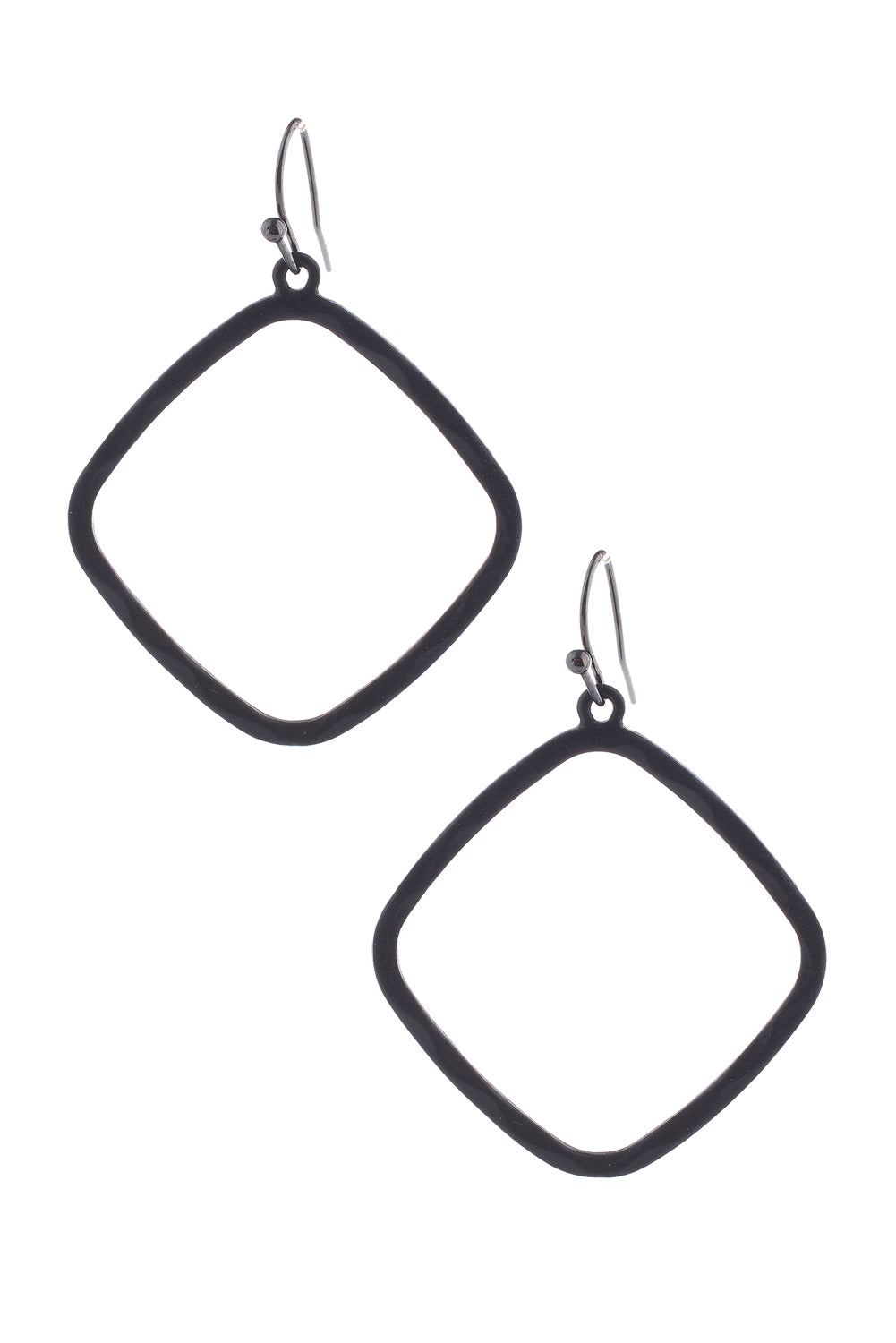 Type 4 Notable Frame Earrings