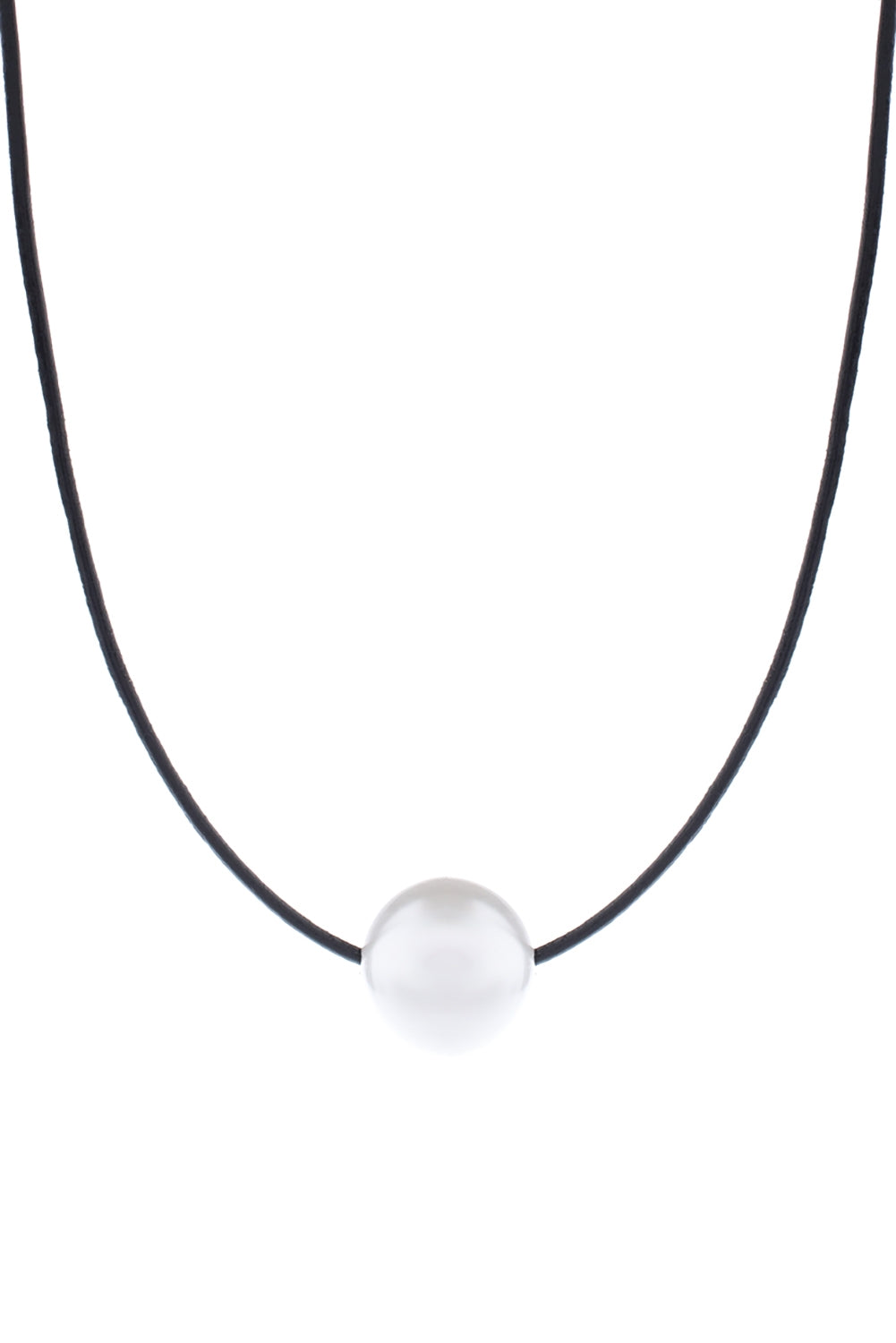 Type 4 Alluring Pearl Necklace
