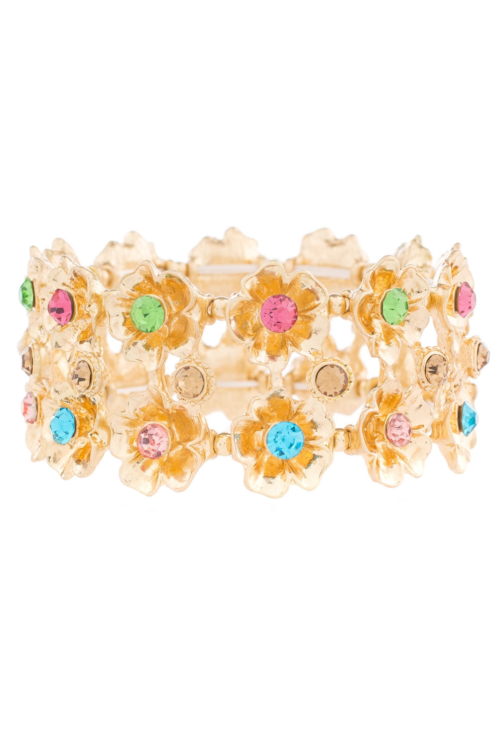 Type 1 Enchanted Gems Bracelet