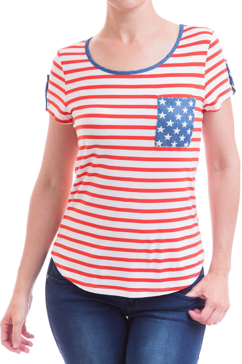 Type 1 Summer Parade Top