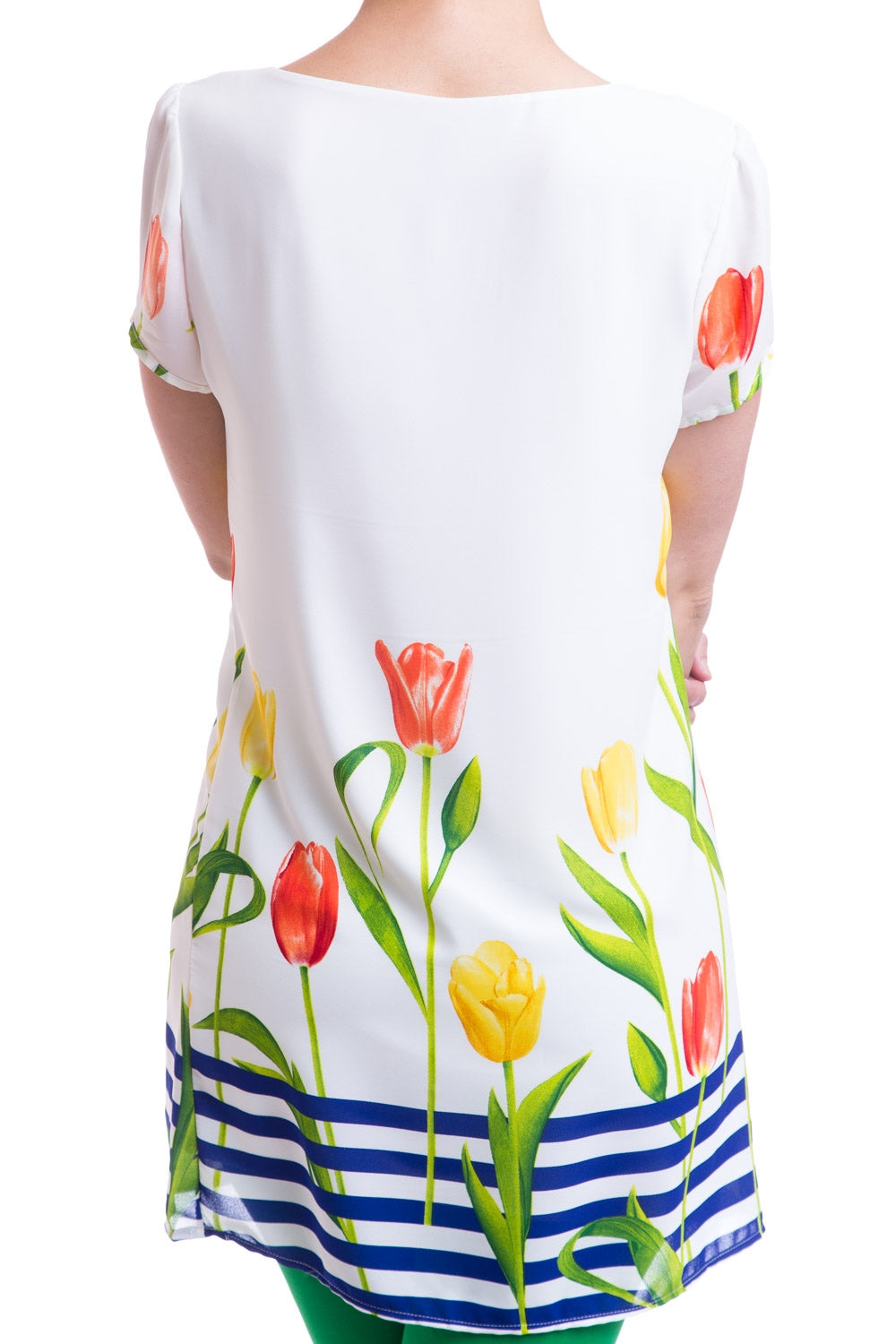 Type 1 Tulip Tuesday Tunic