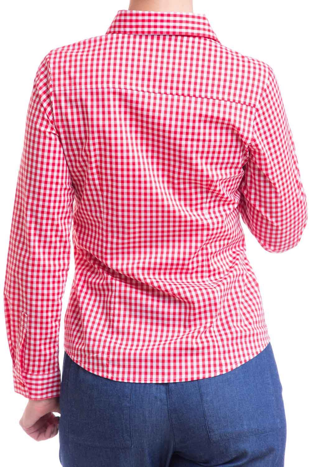 Type 1 Check This Out Top In Red