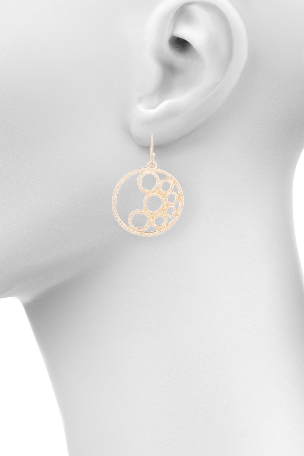 Type 1 Warmth Within Earrings