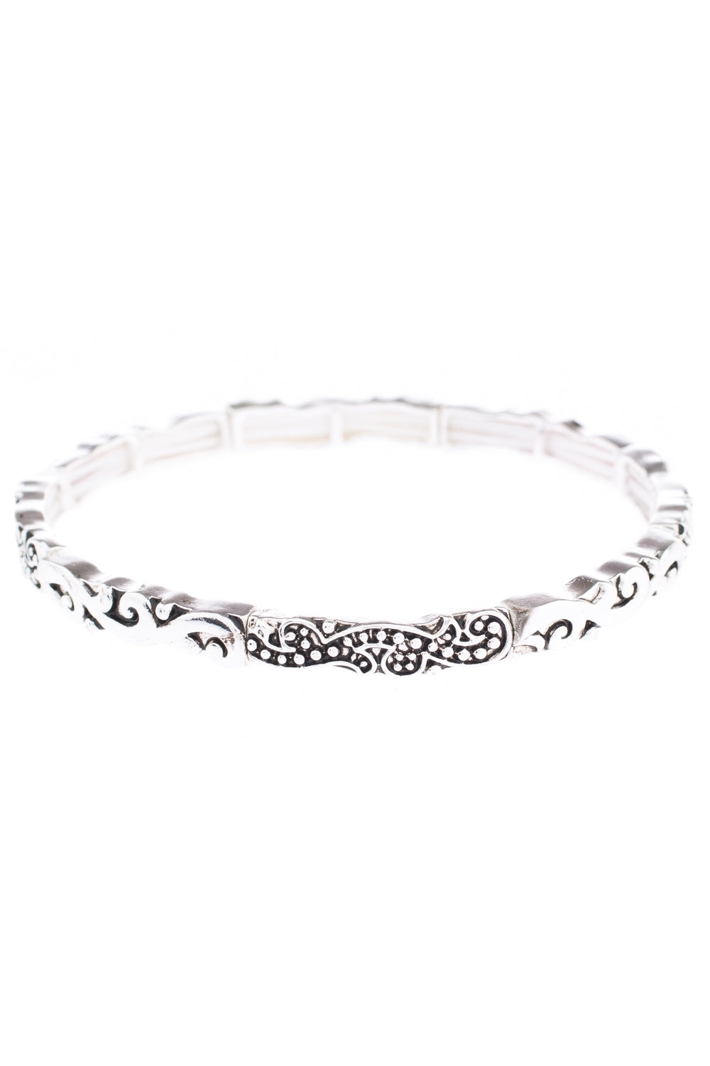 Type 2 Filigree Finesse Bracelet