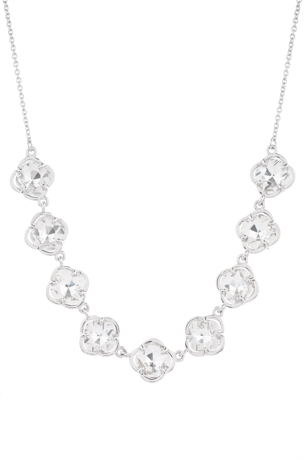 Type 4 Alluring Diamonds Necklace