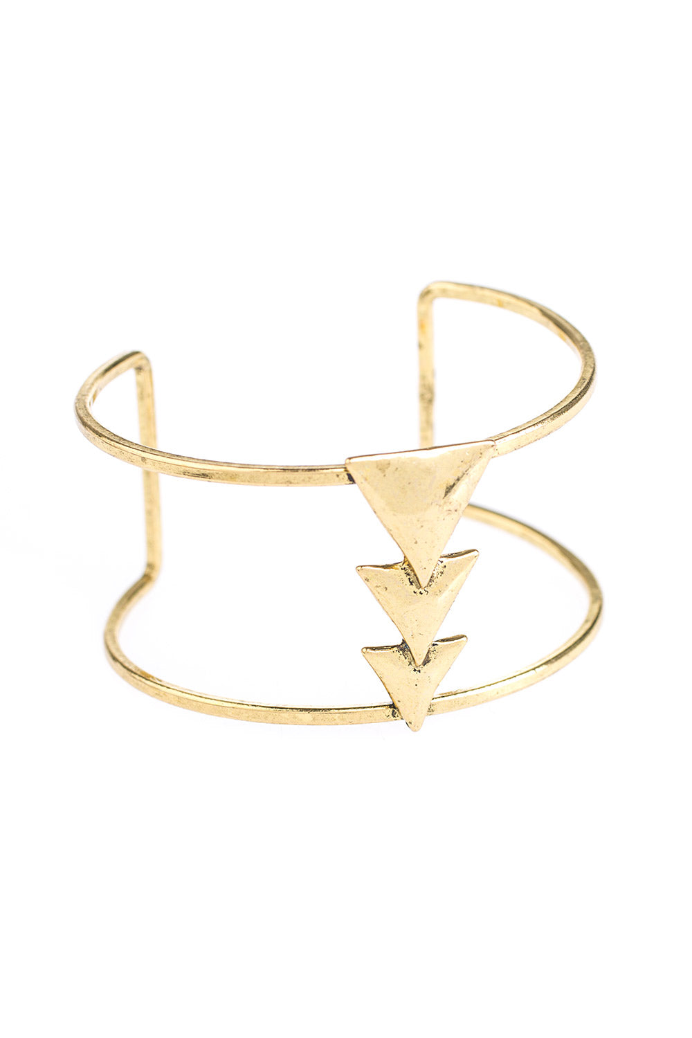 Type 3 Straight Arrow Cuff