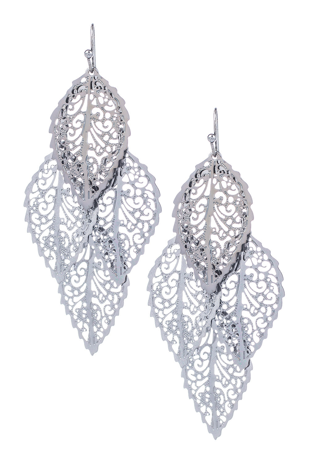Type 2 Isabella Earrings