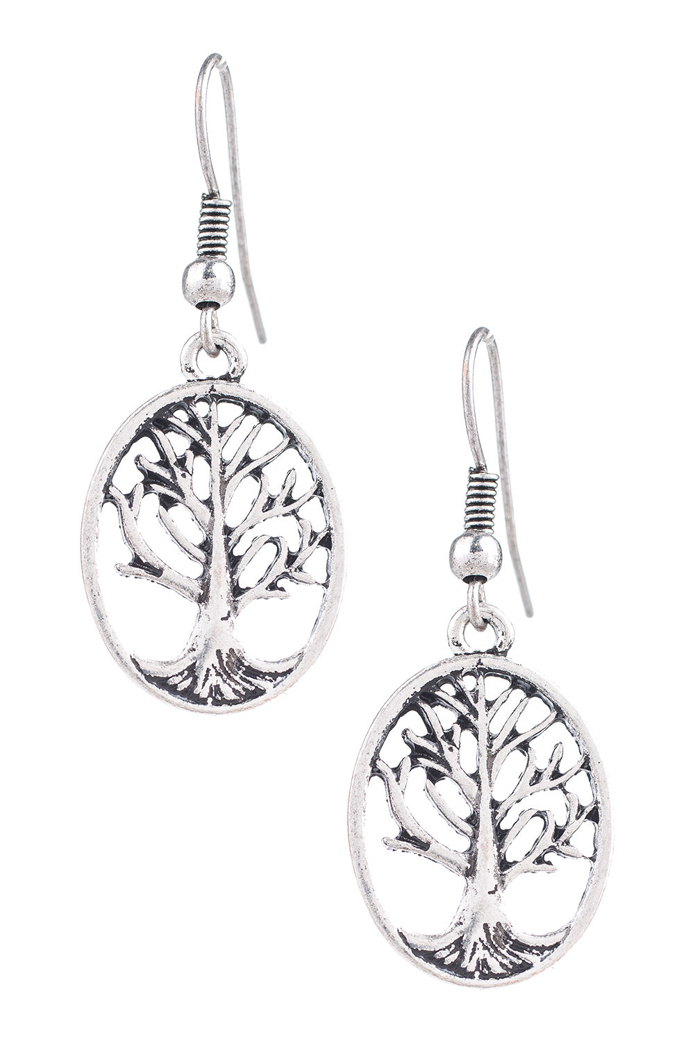 Type 2 Deep Roots Earrings