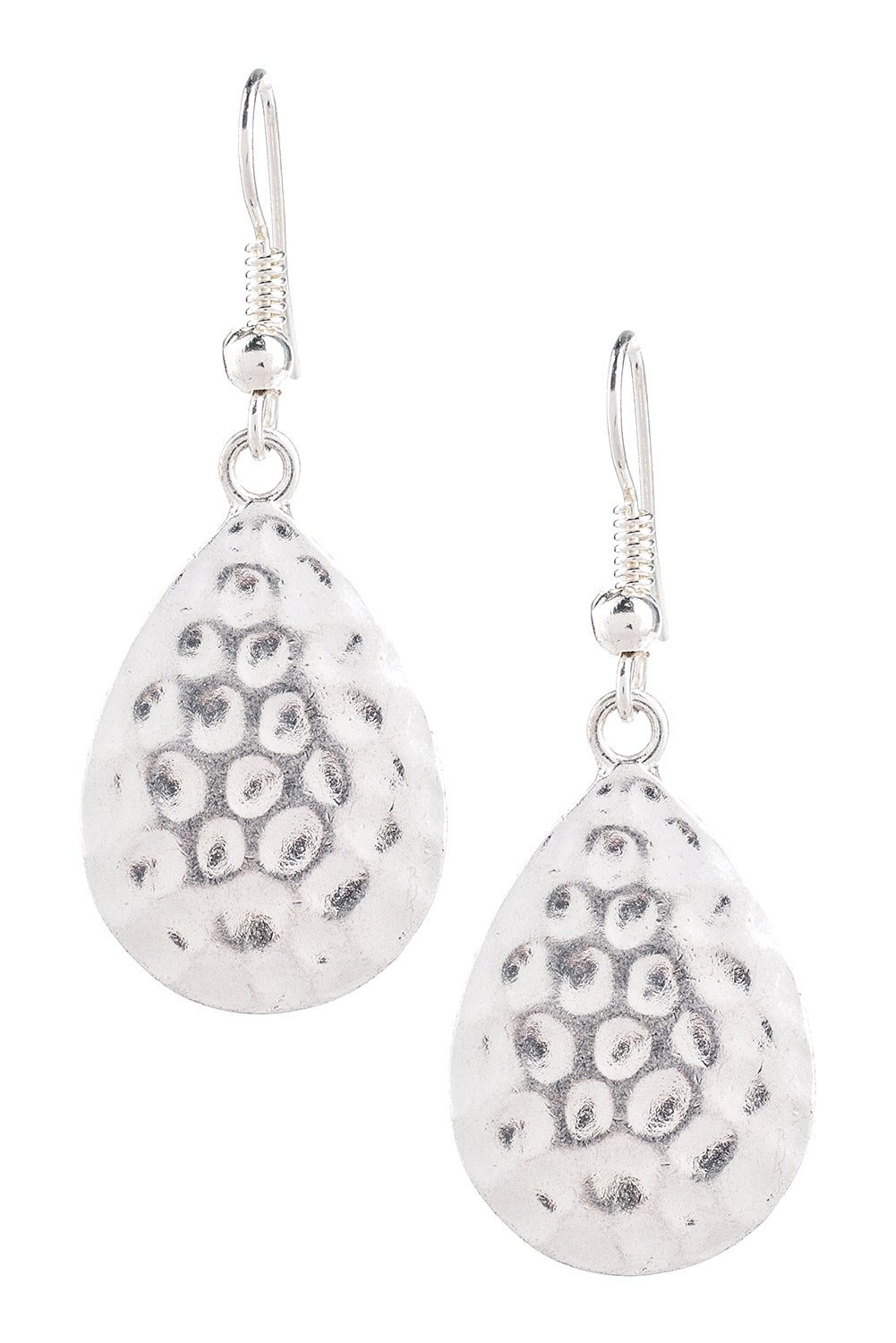 Type 2 Rainfall Earrings