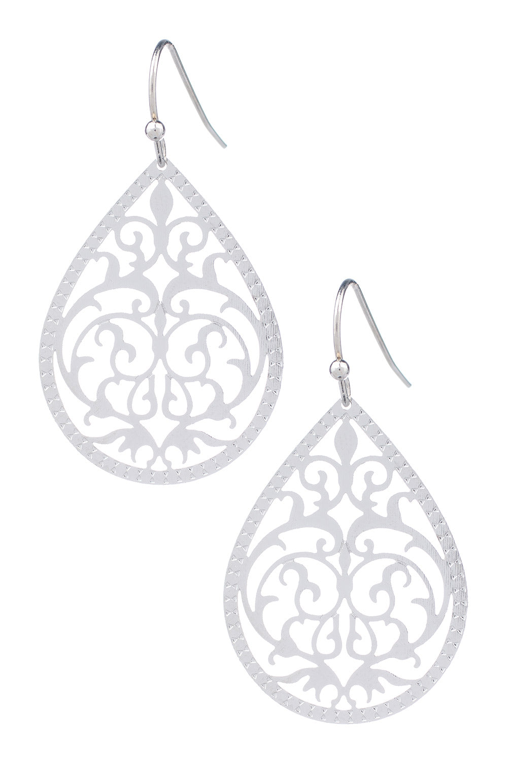 Type 2 Arabesque Earrings