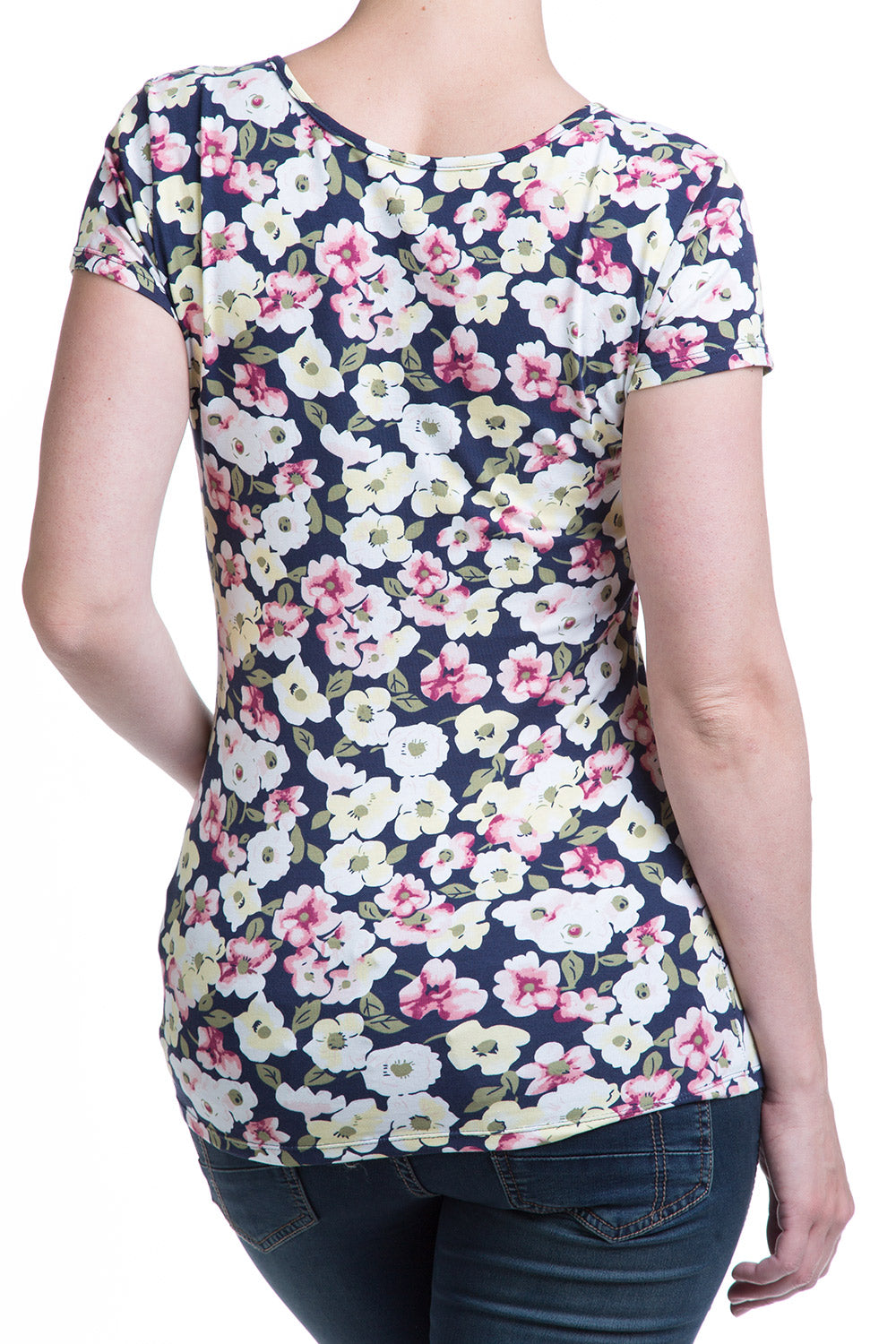 Type 2 Floral Favorite Top