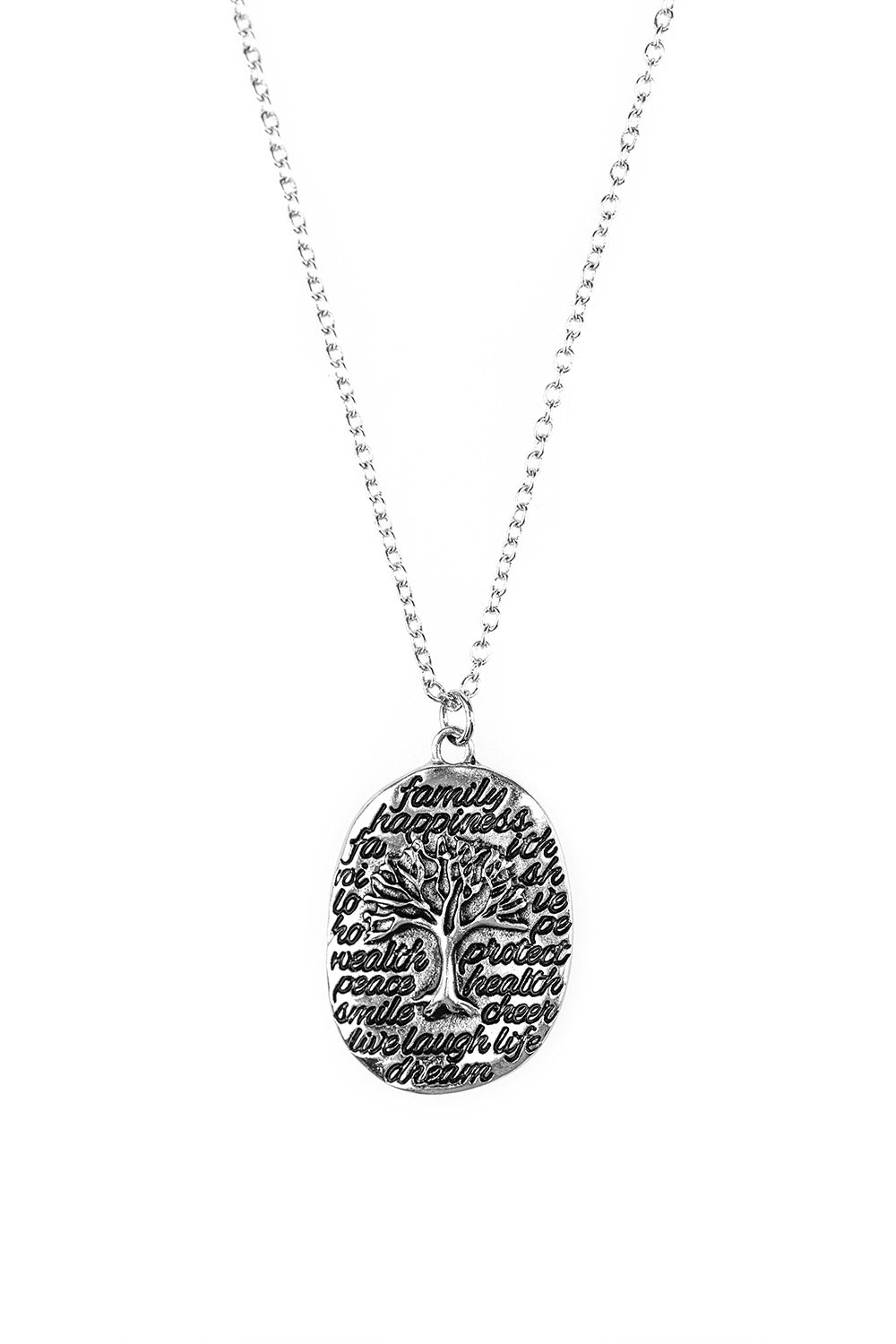Type 2 Wisdom Imparted Necklace