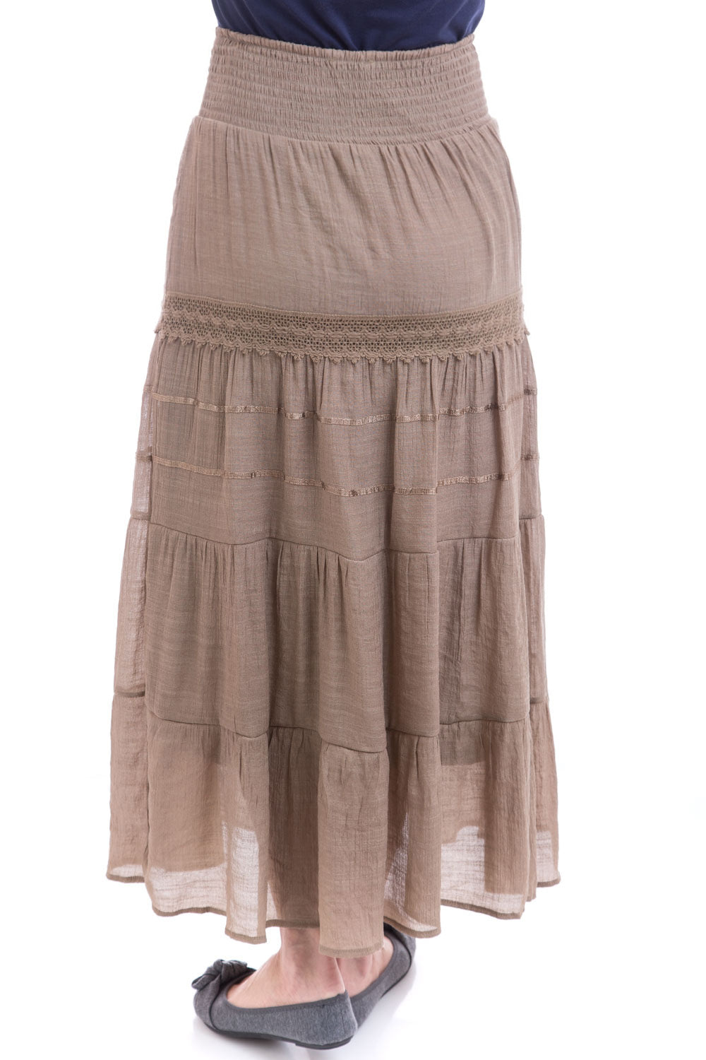 Type 2 Let It Flow Skirt