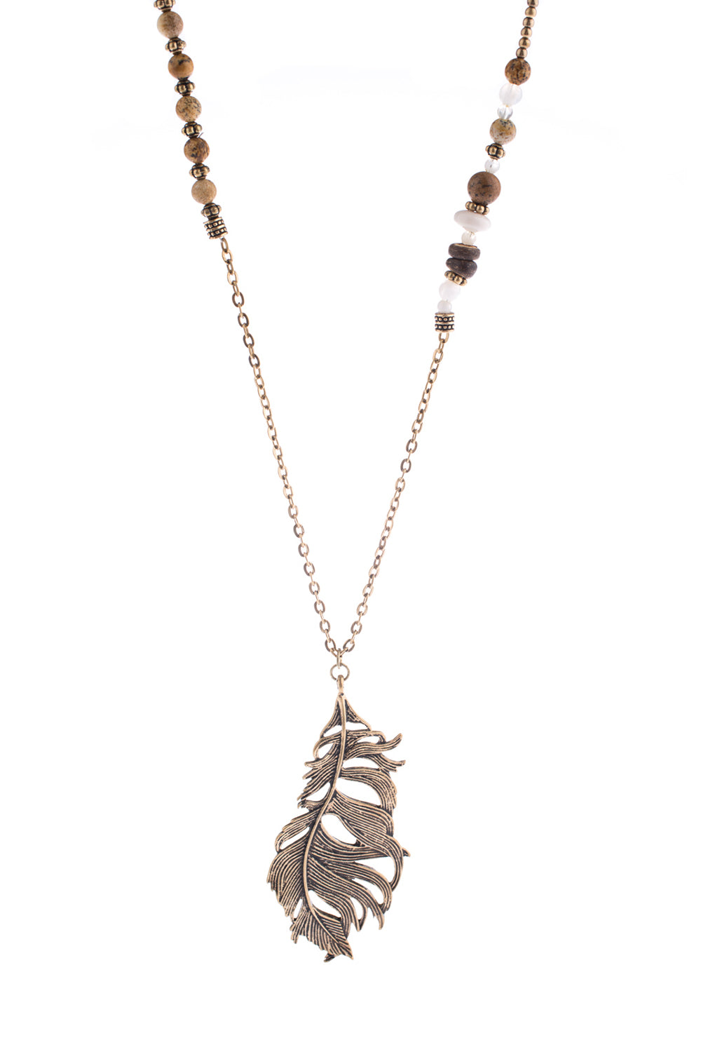Type 3 Changing Seasons Necklace