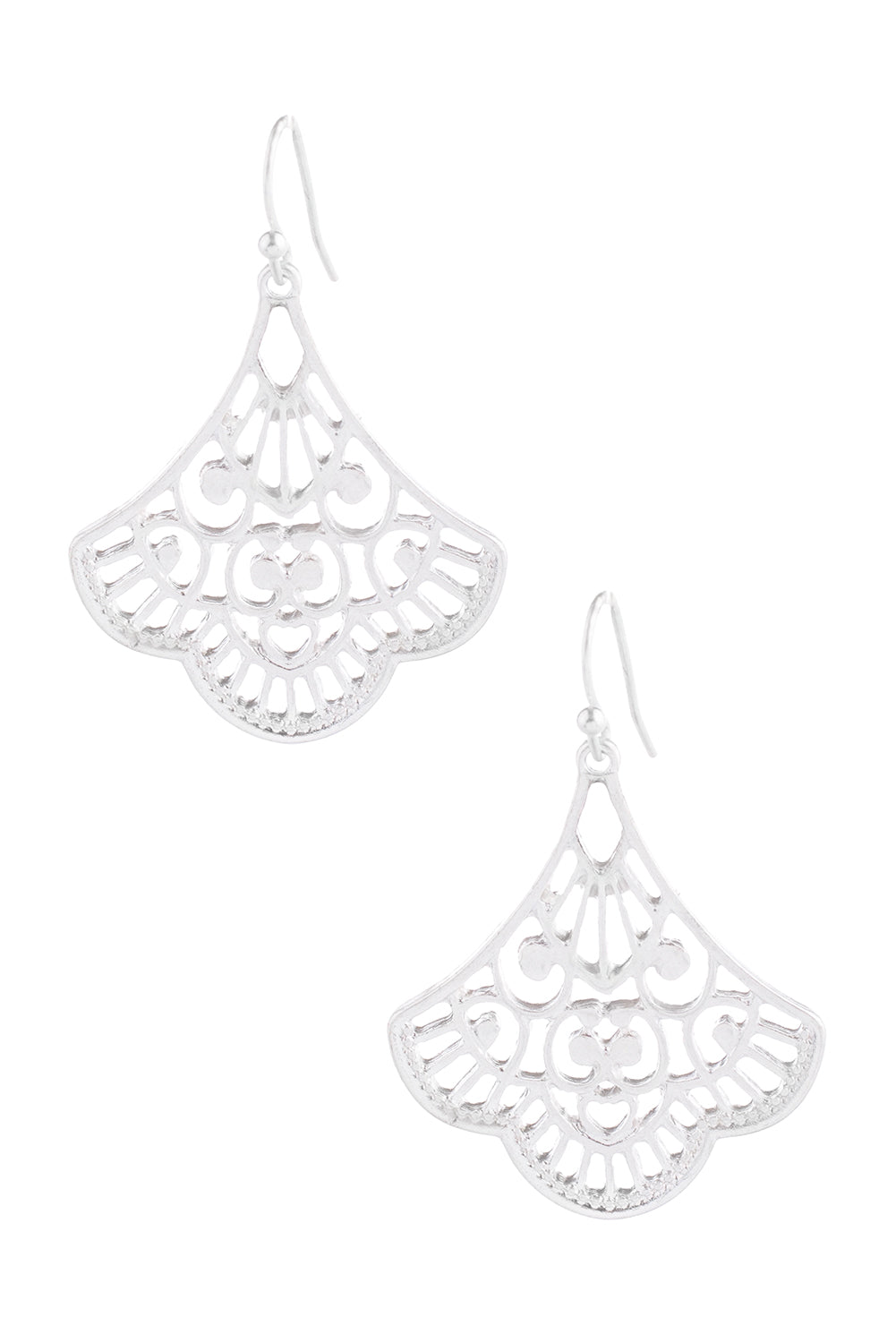 Type 2 Fanning Earrings