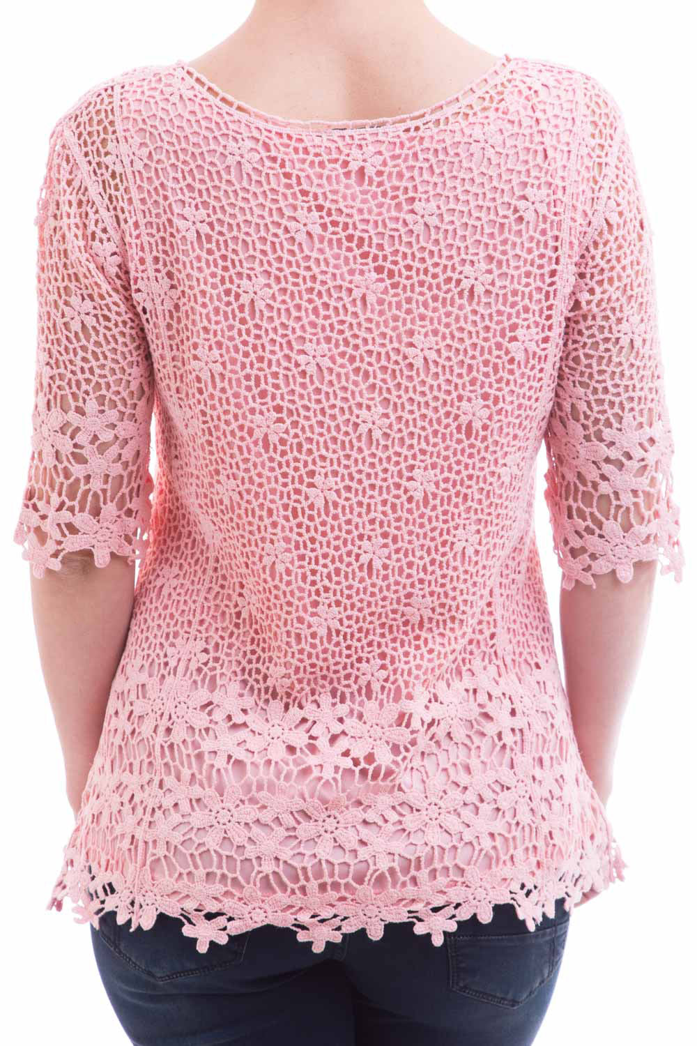 Type 2 Connected Floral Top