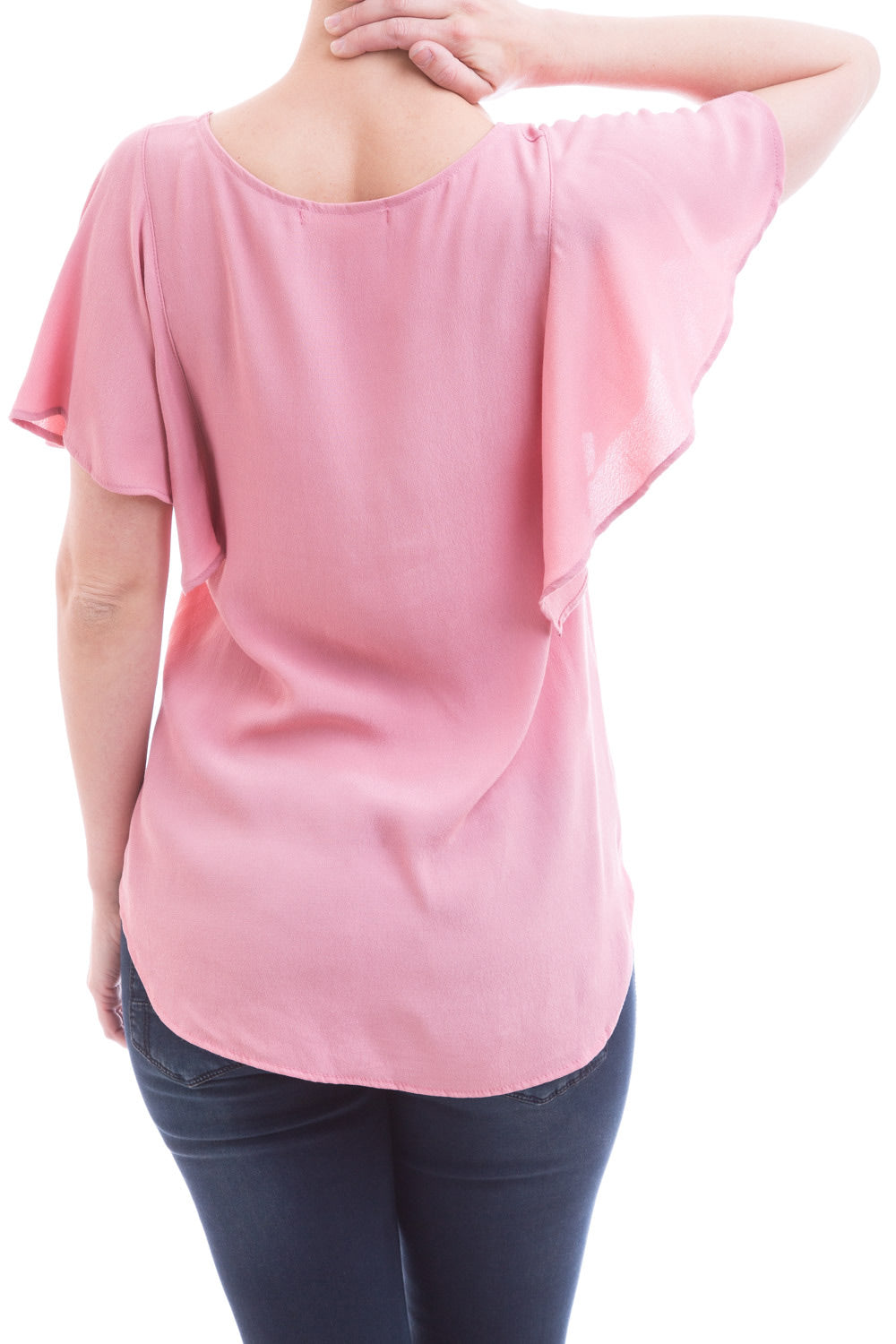 Type 2 Heavenly Blush Top