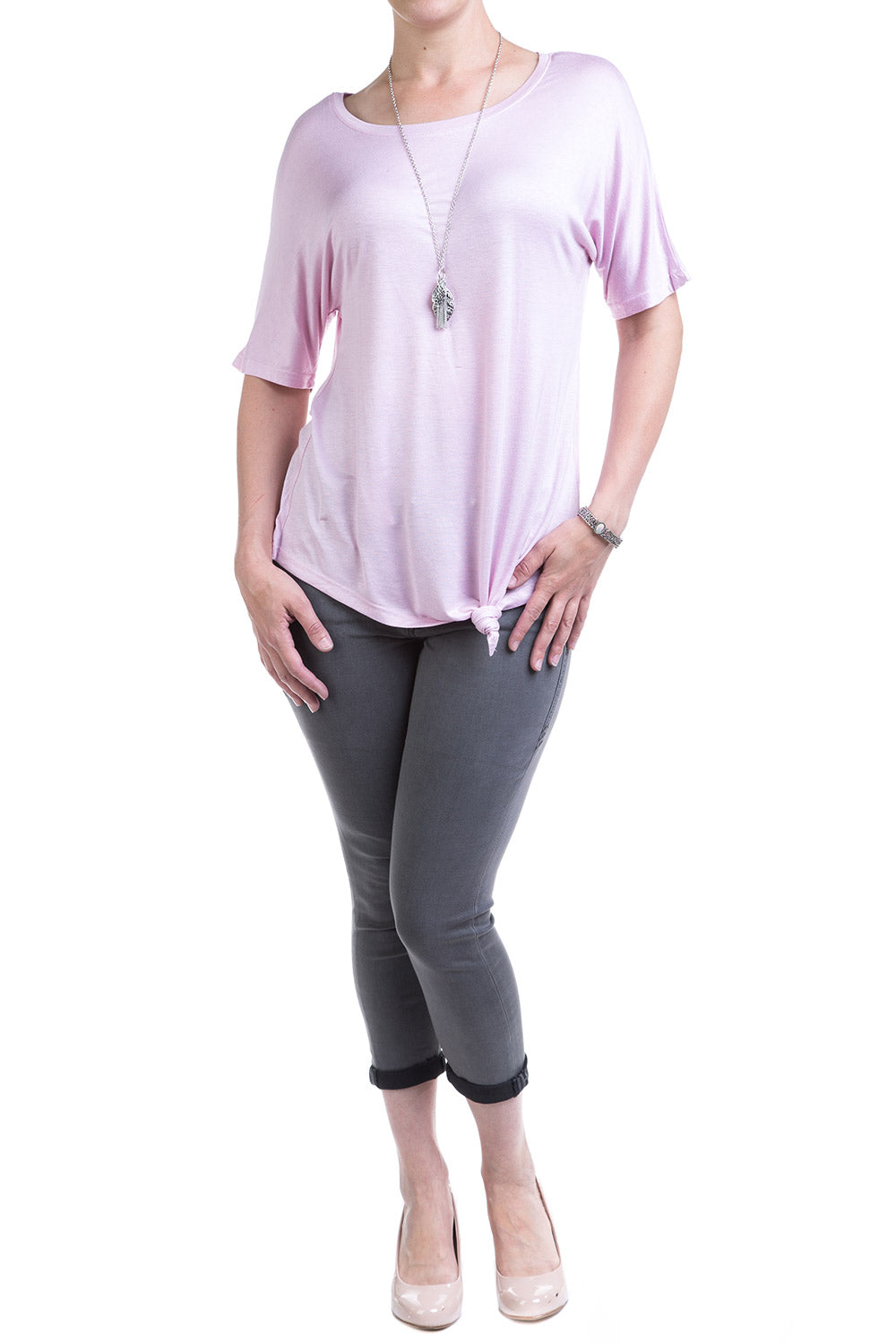 Type 2 Blush Of Love Top