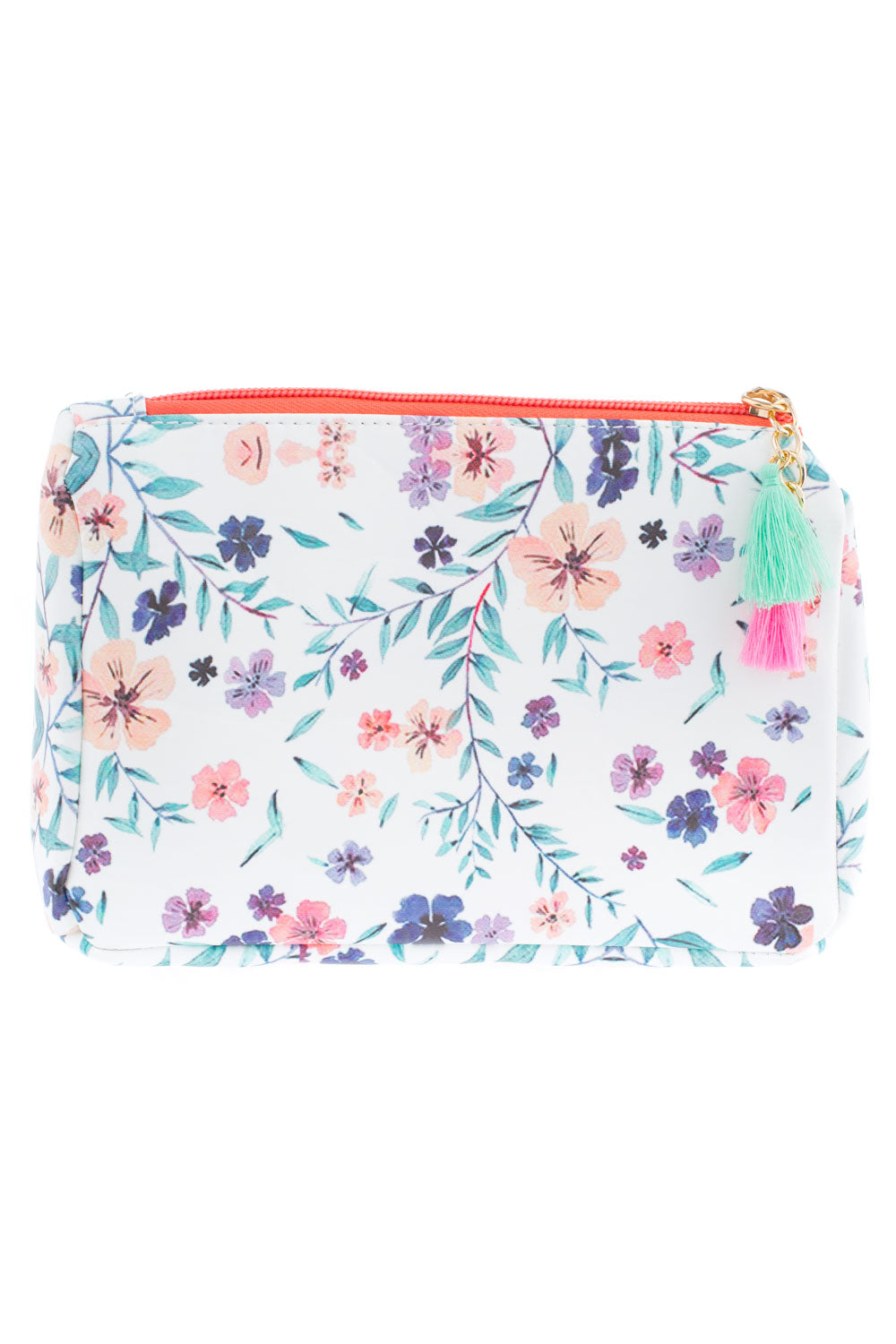 Type 2 Forever Free Cosmetic Bag