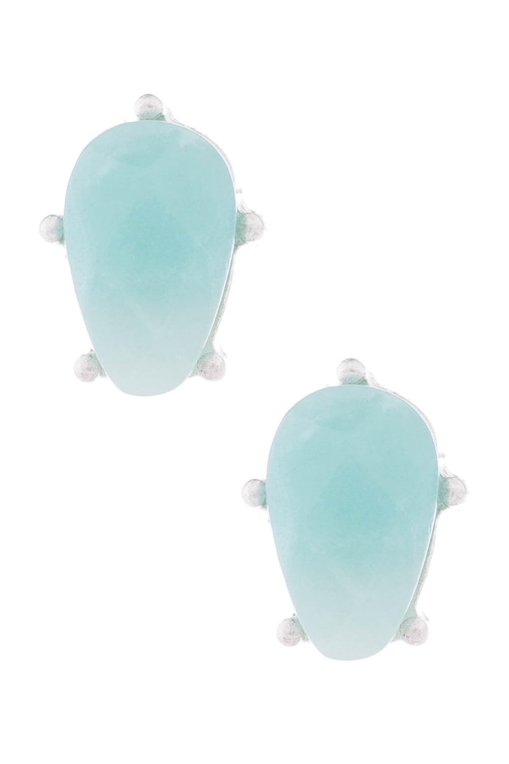 Type 2 Opal Beauty Earrings