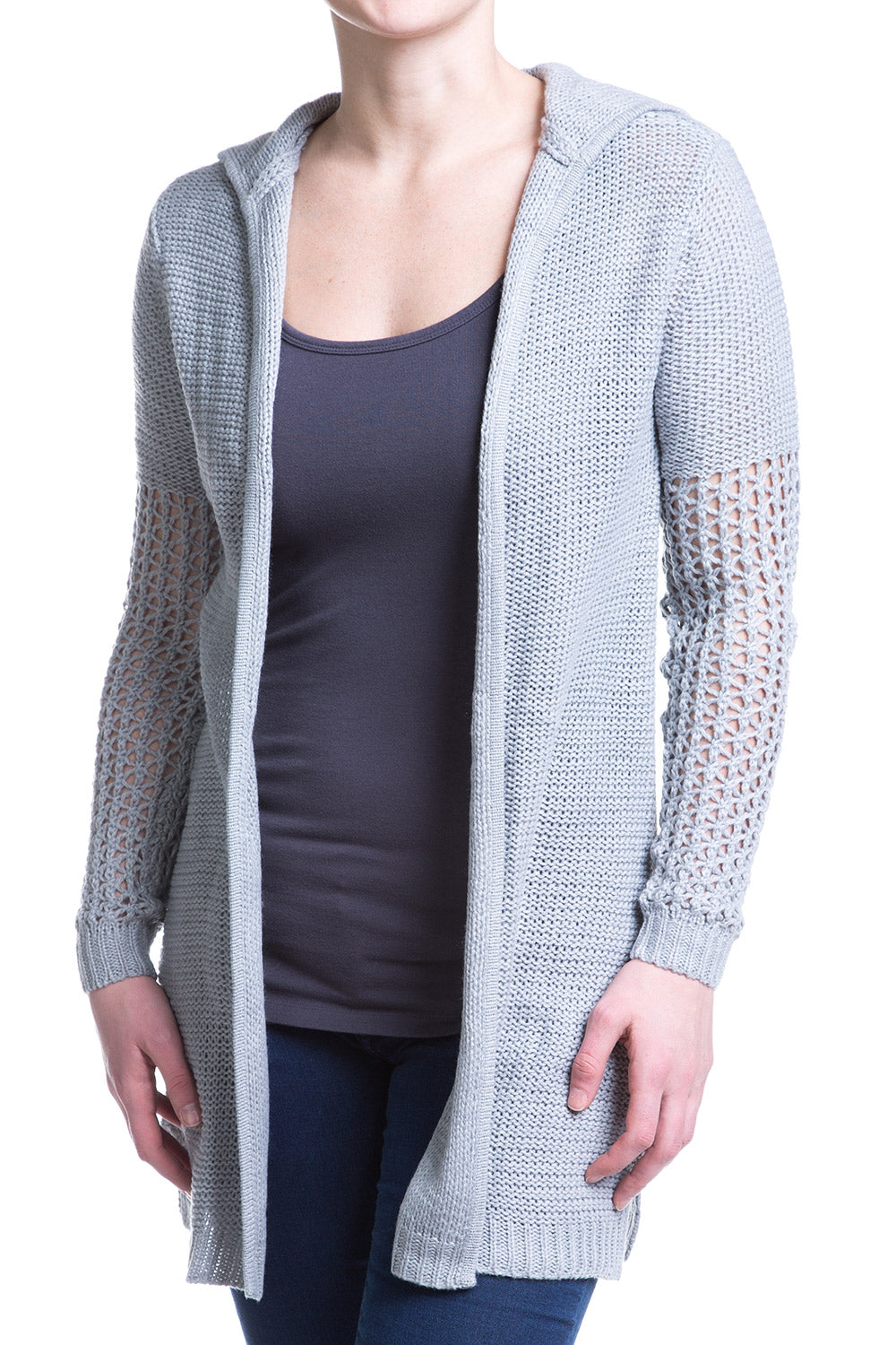Type 2 Twilight Fading Cardigan