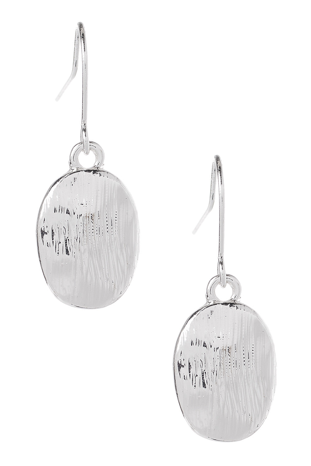 Type 4 Scratching The Surface Earrings