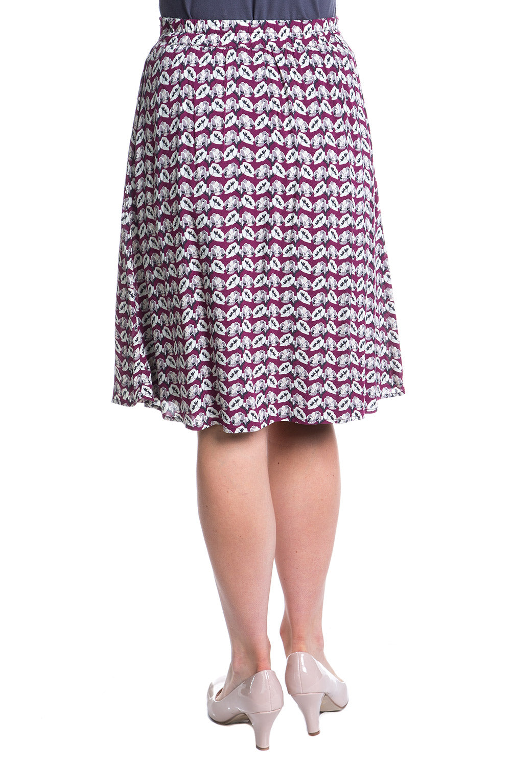 Type 2 Cherry Groves Skirt