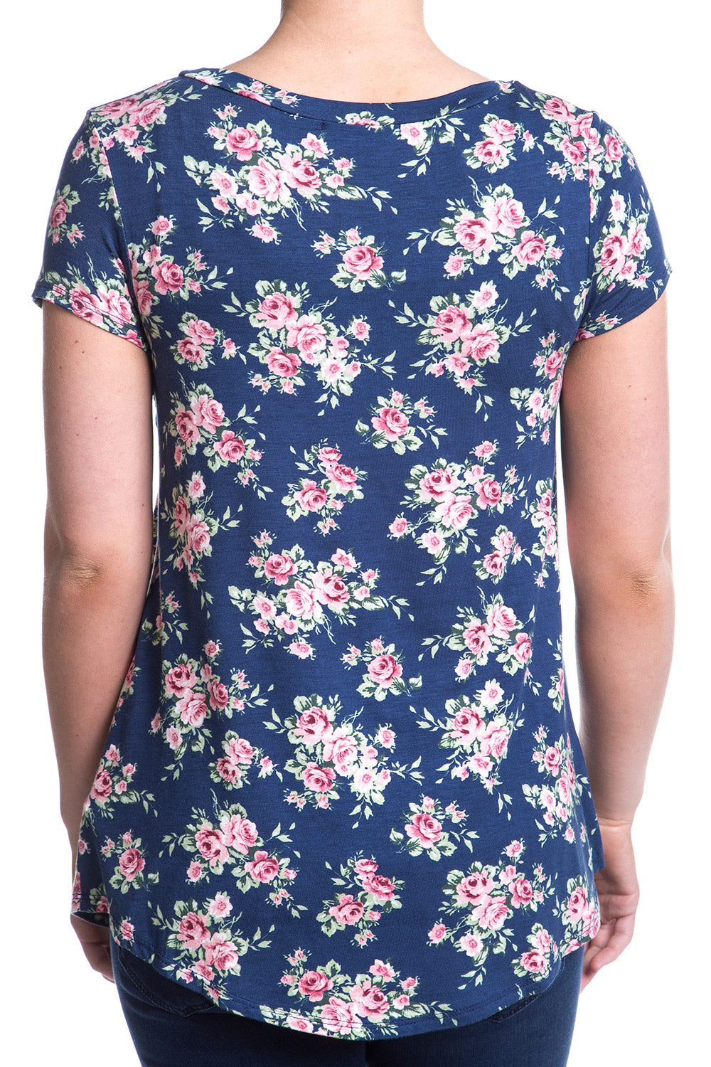 Type 2 Fabulous Floral Top